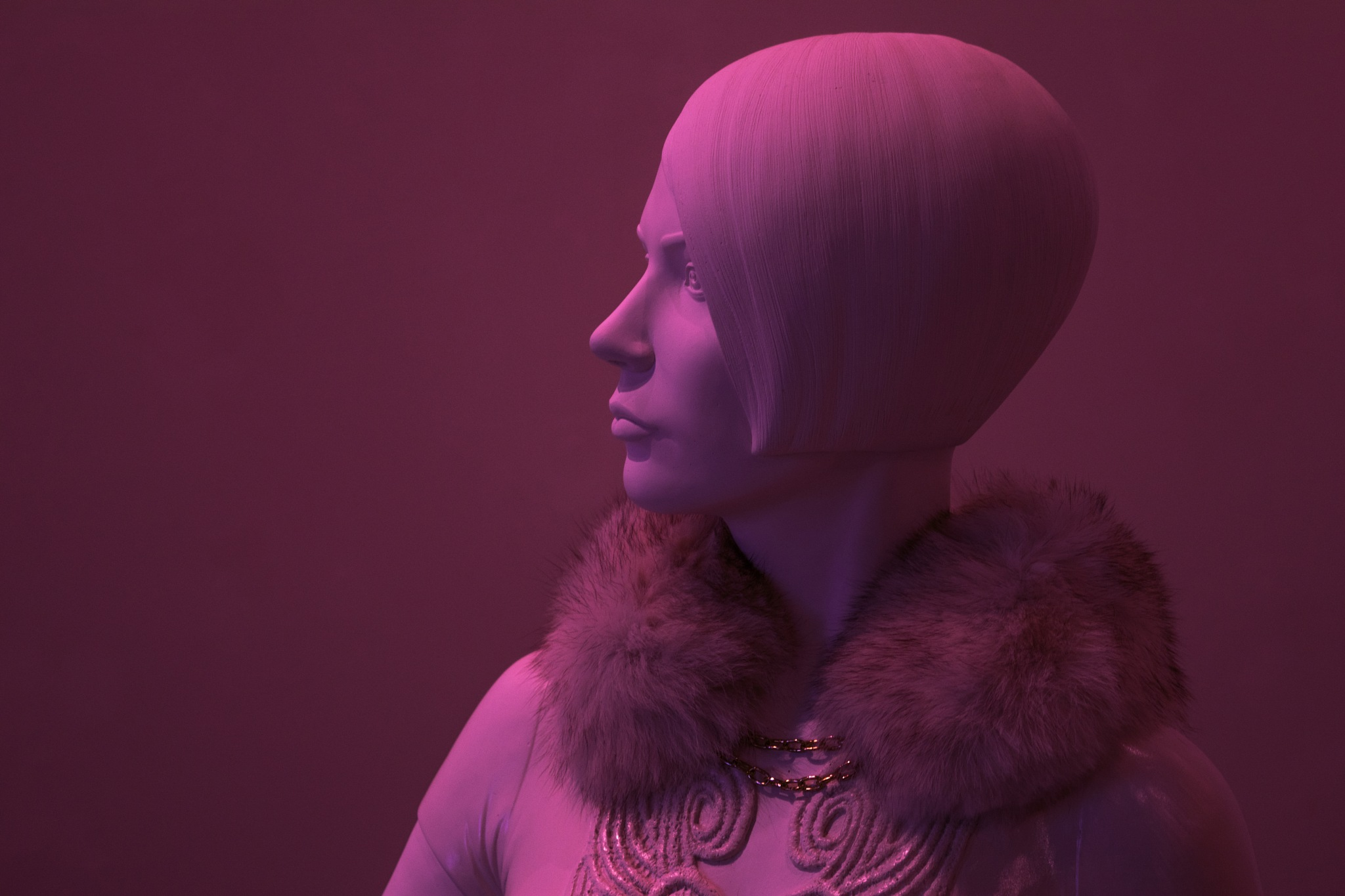 Marianne Siri, Art by Timo V