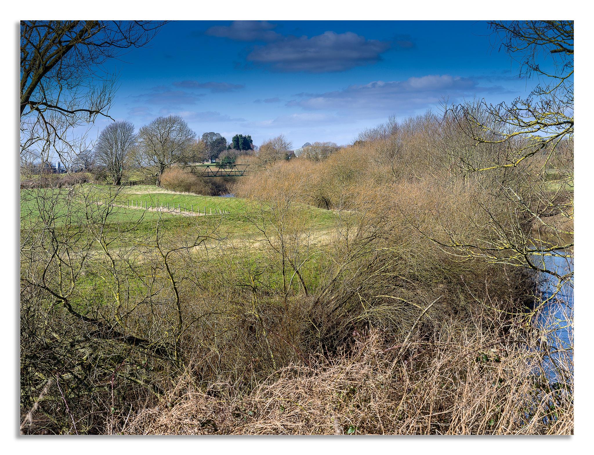 North Yorkshire Village walk 5 by johnhjic