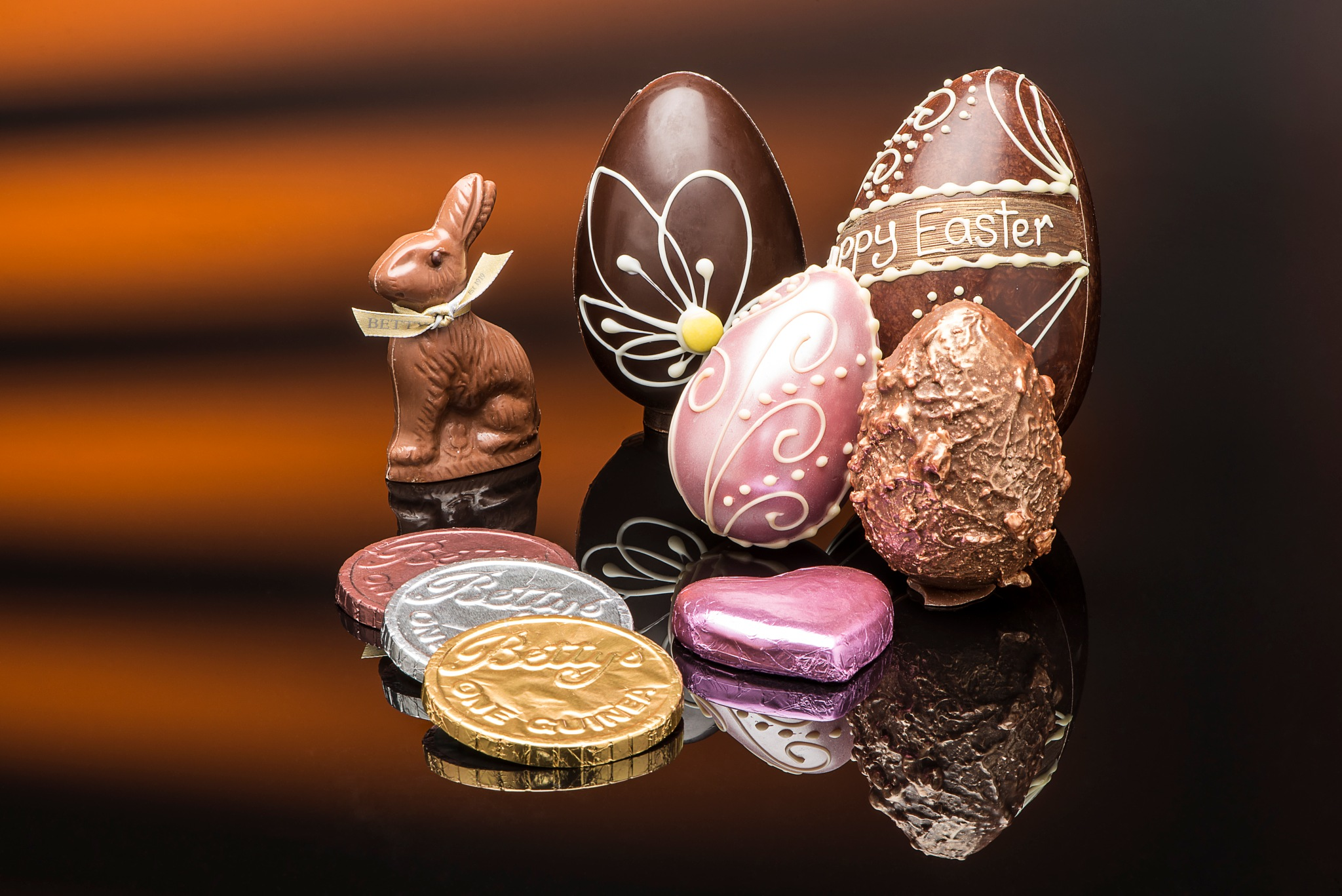 Easter in Yorkshire, and chocolate.o1 by johnhjic