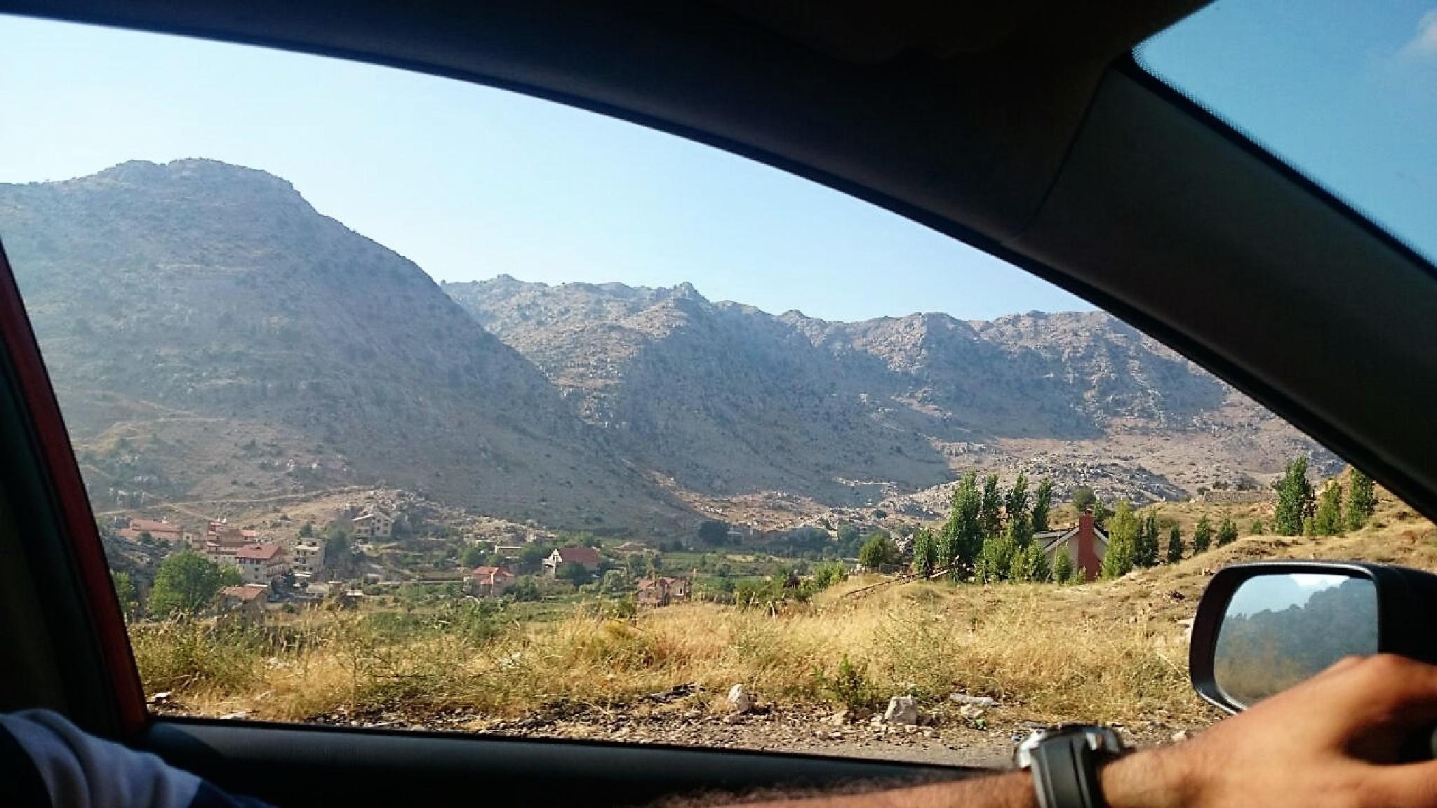 RoadTrip by Rayan