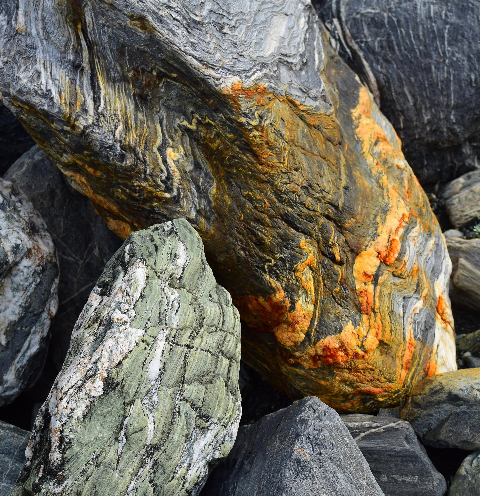 You Rock by johndflatt