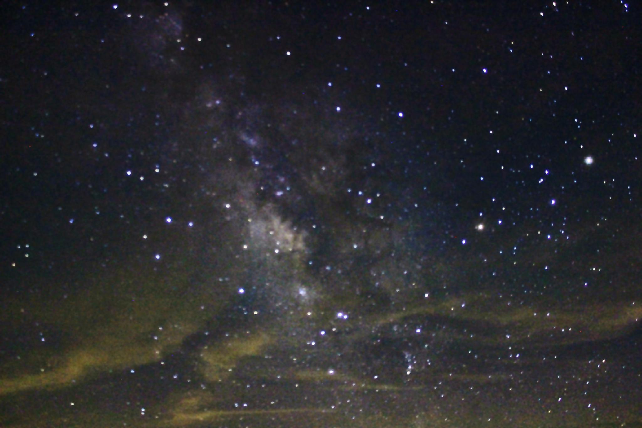 Milky Way 2 by KC0REY