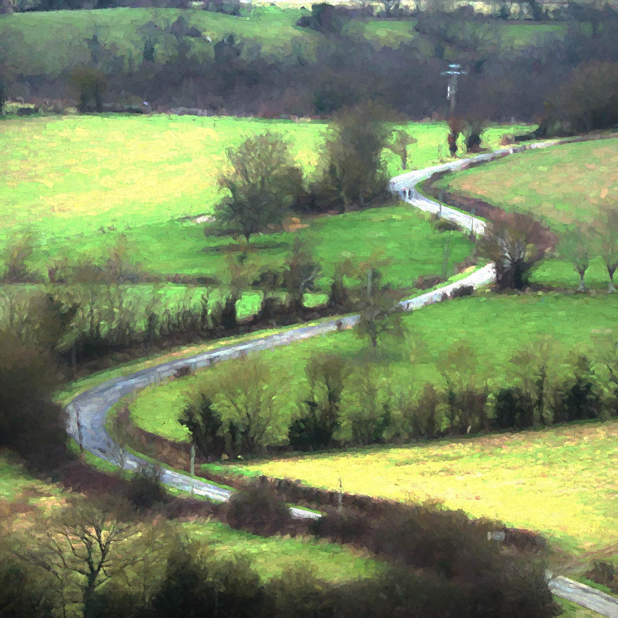 la route by hubert61