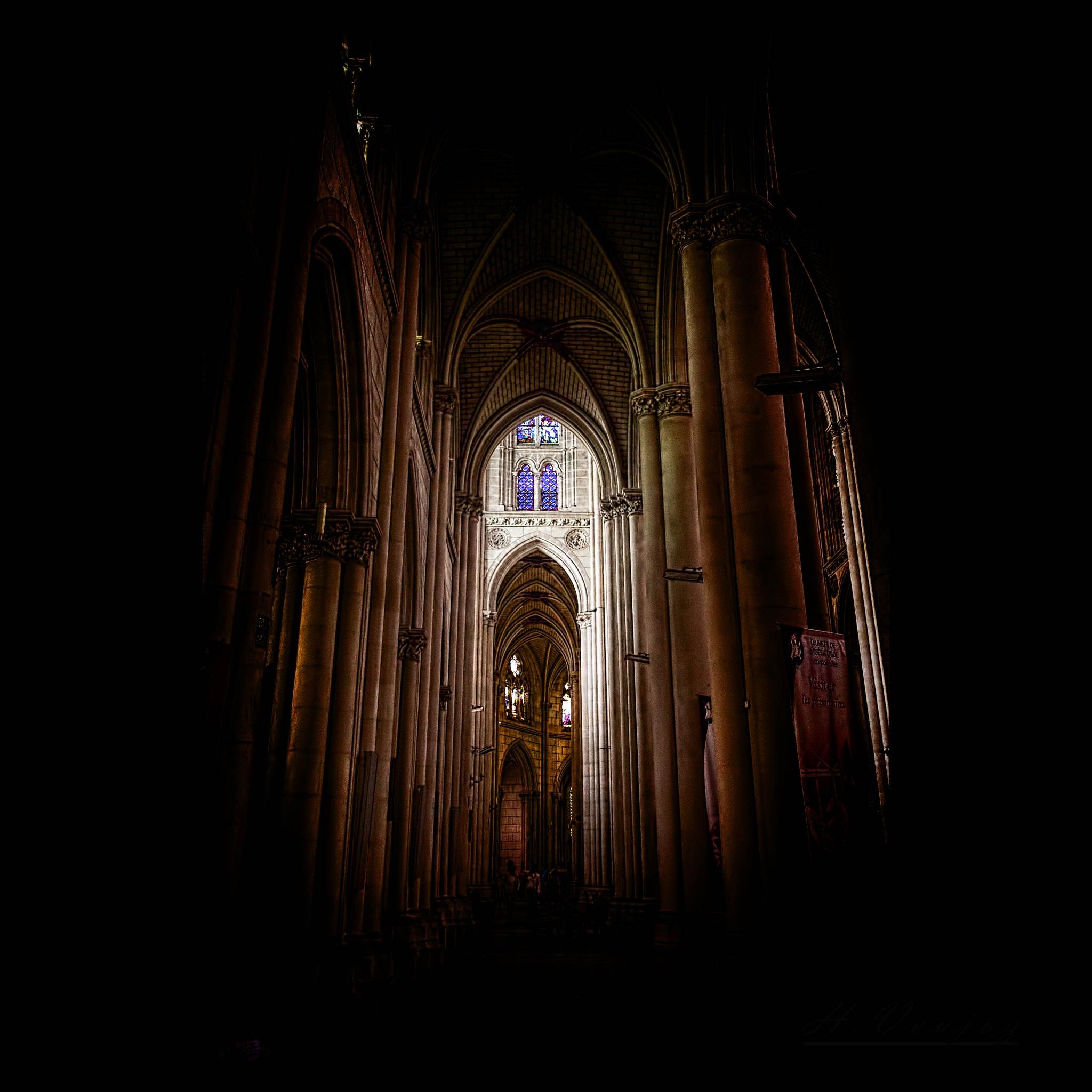 Basilique-Notre-Dame-de-Montligeon8 by hubert61