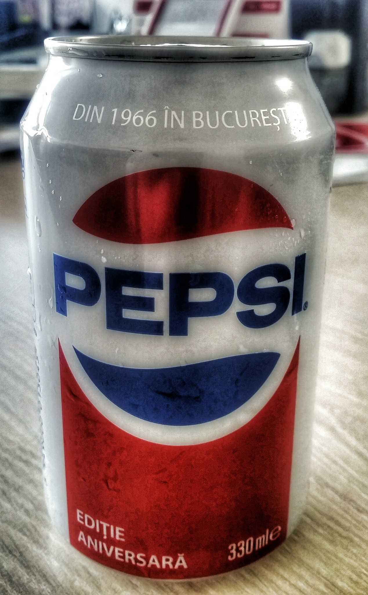 pepsi can by Costin0509