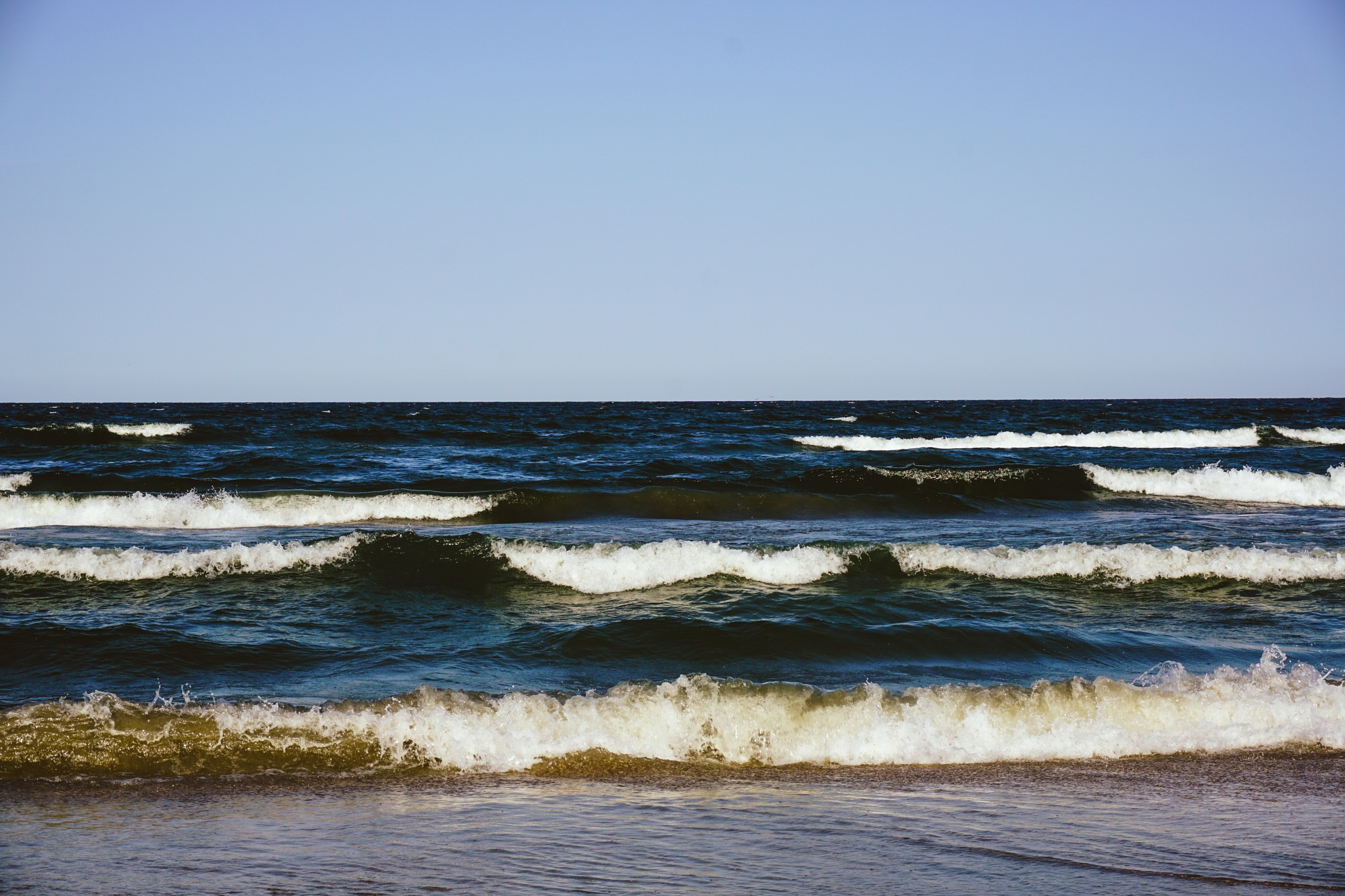 Waves by Costin0509