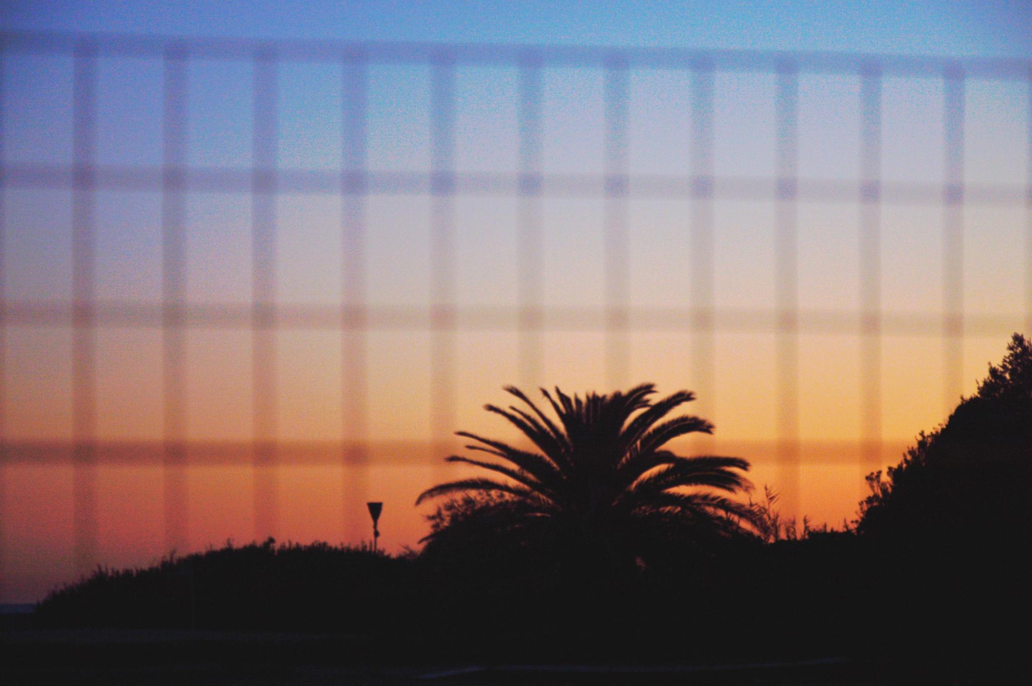 Sunset Garage by ♥ uɲder♈ale ♕