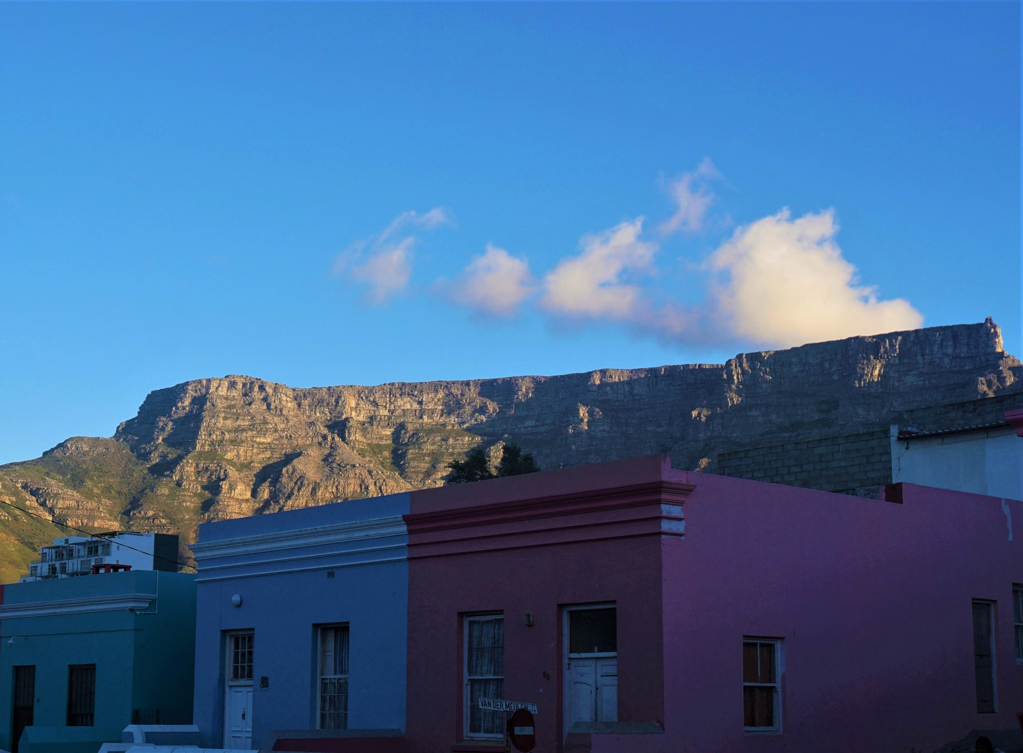 """""""Table Mountain View"""" by Thania Wehmeyer"""