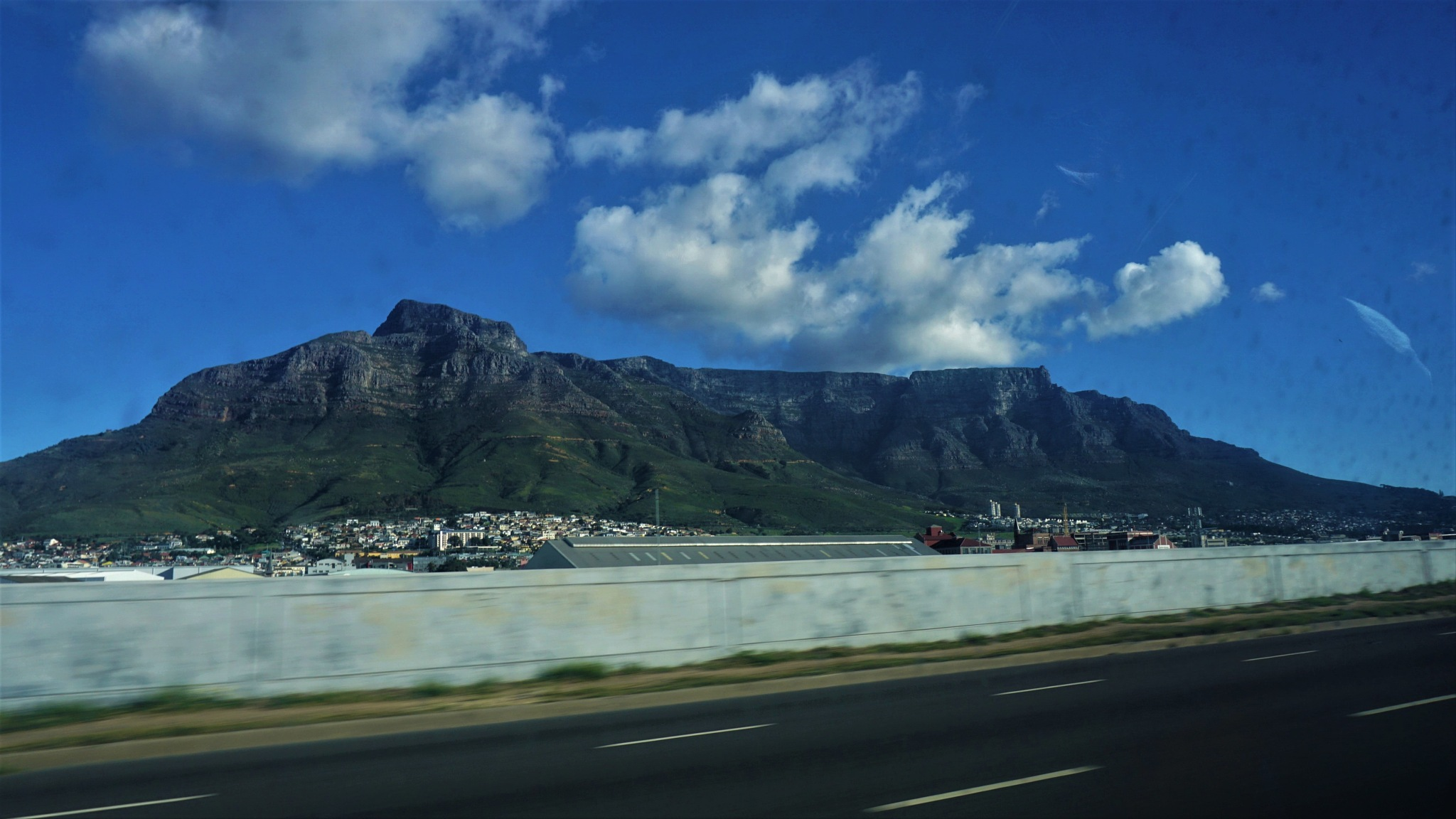 """""""Table Mountain"""" by Thania Wehmeyer"""