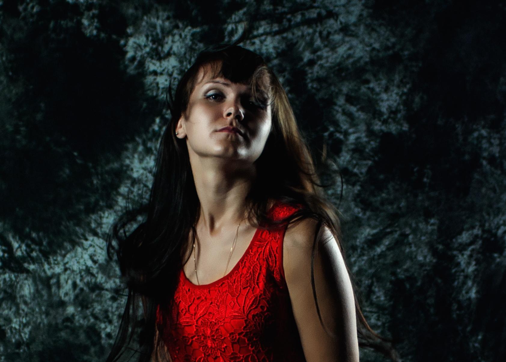 Larissa by Georgie Dimitrov