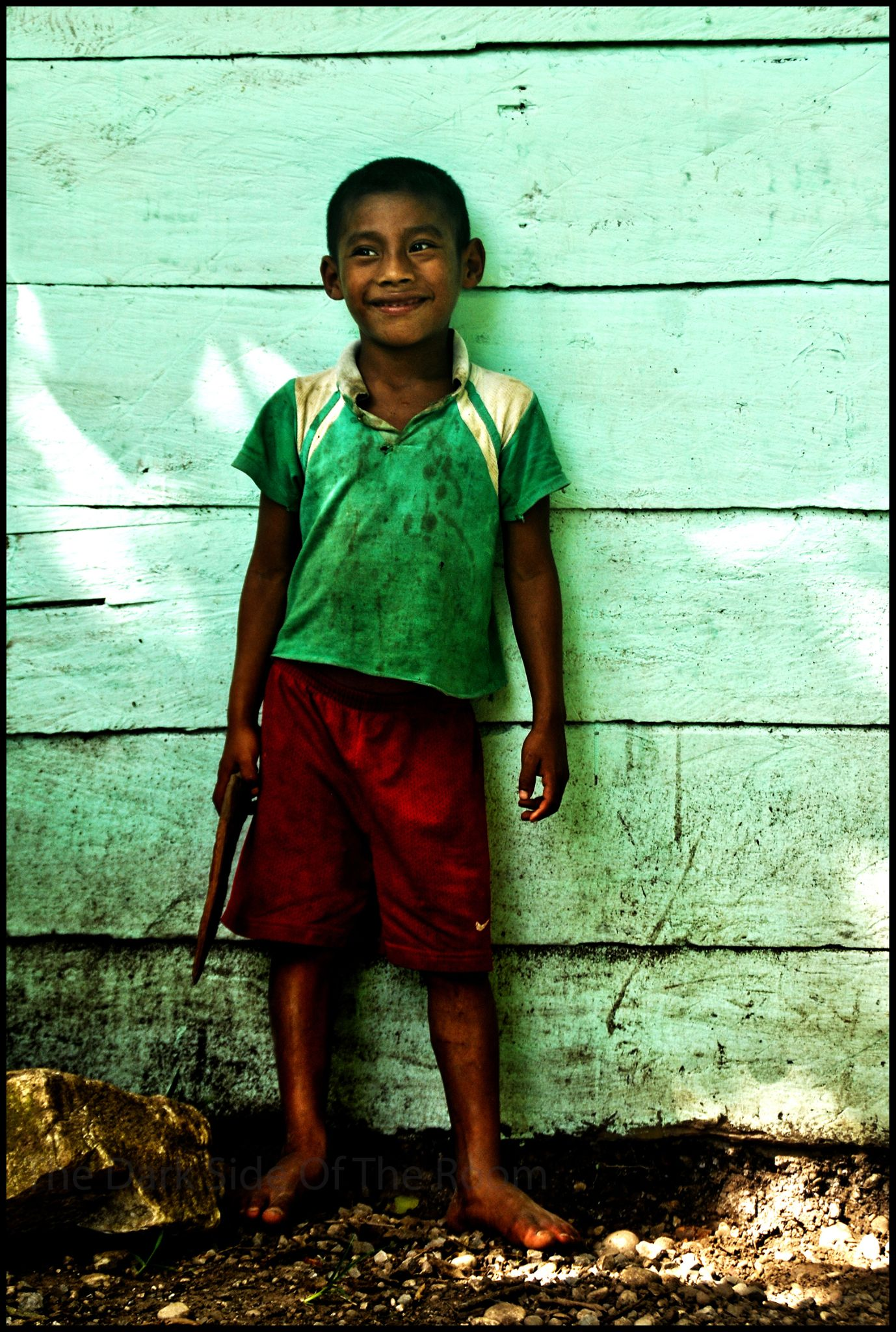 Chiapas 2014 by baptisteriethmann