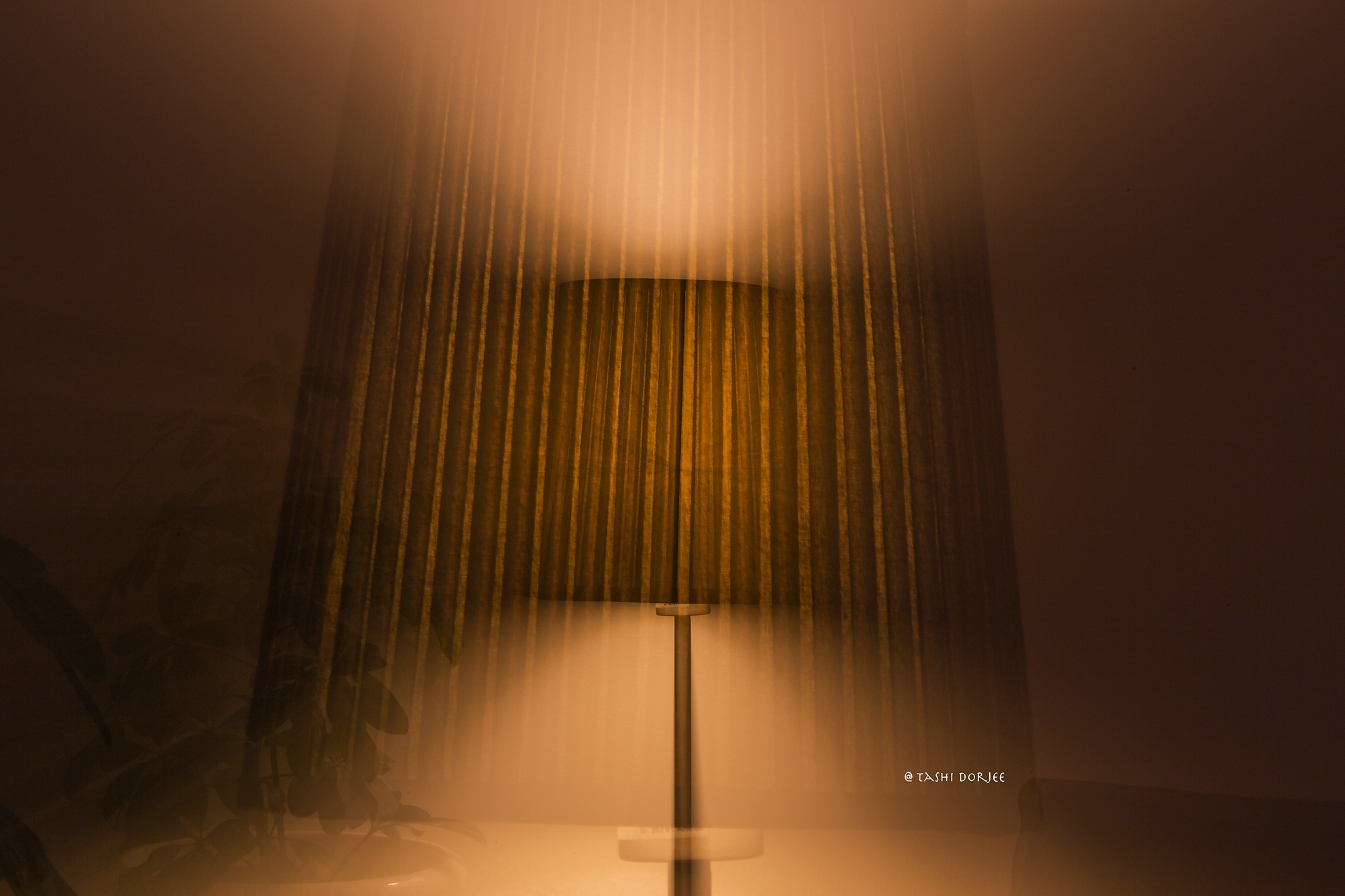 Lamp by Tibetravel Photography