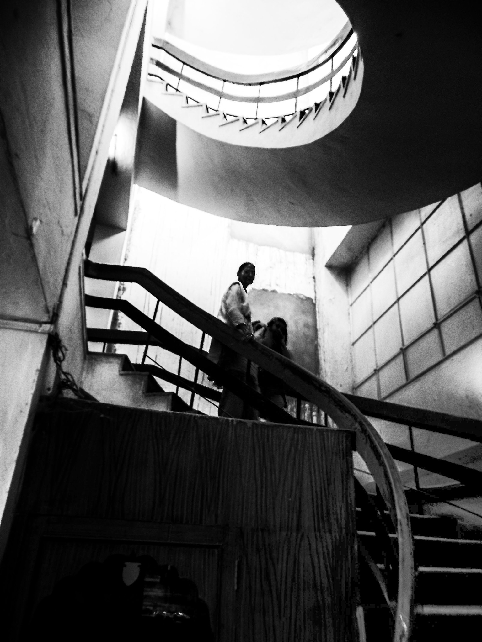 staircase by photography by a rookie