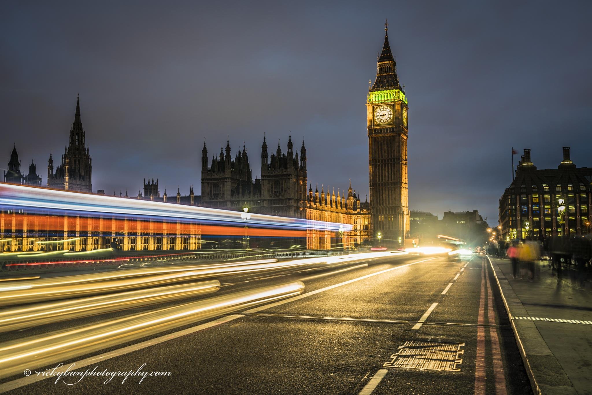 Motion Fun by rickyban_Photography