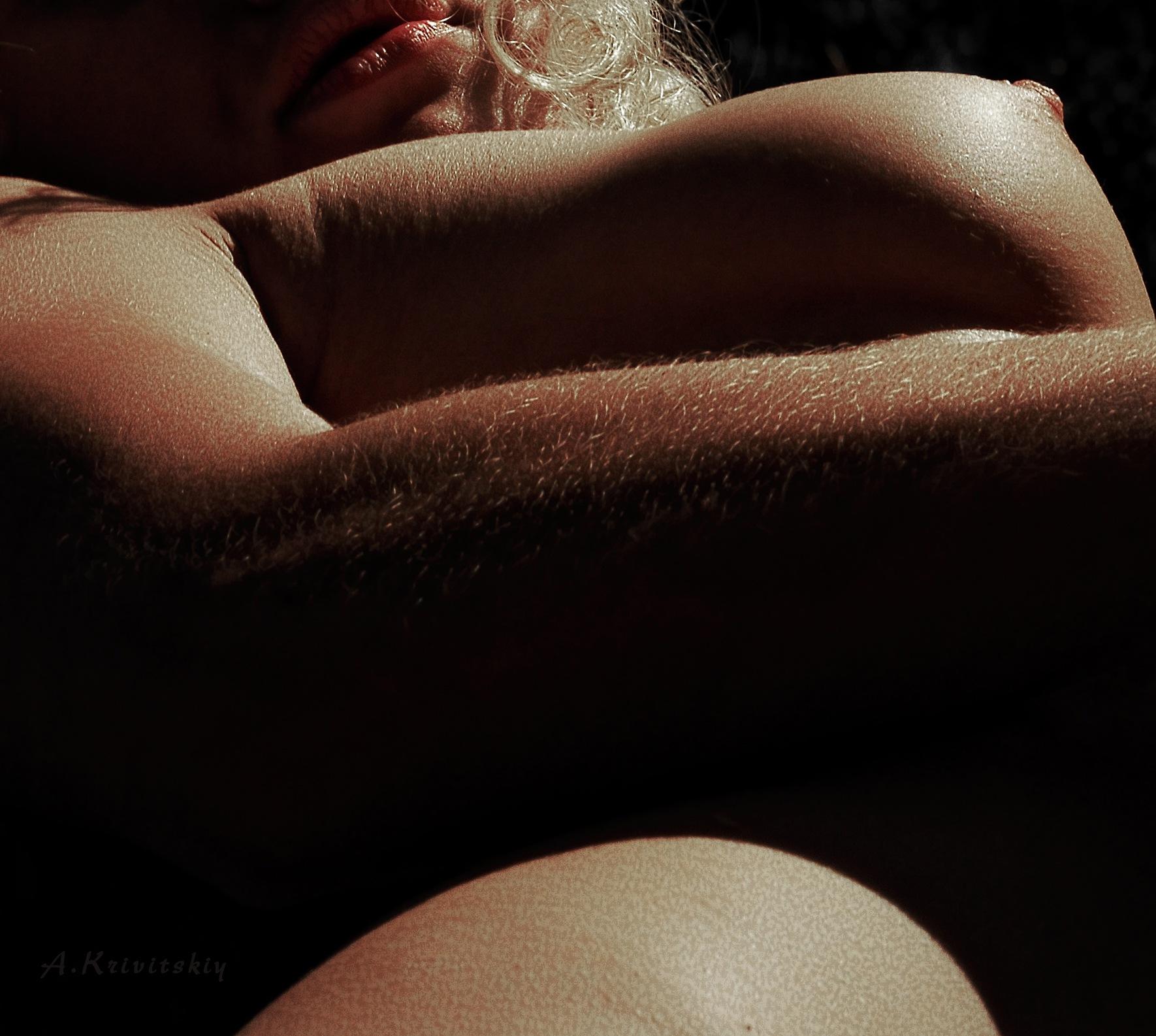 Photo in Nude #krivitskiy #art #nude
