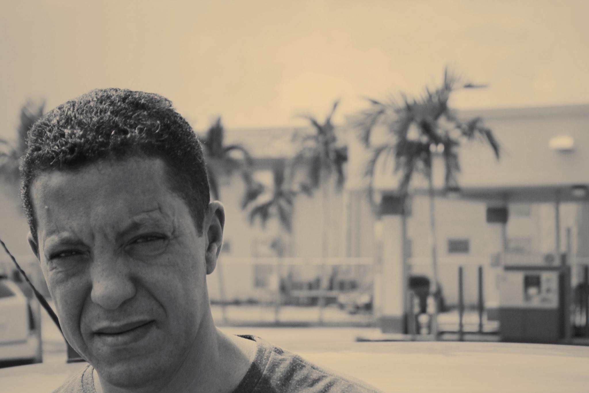 Majid.  by edd gemini