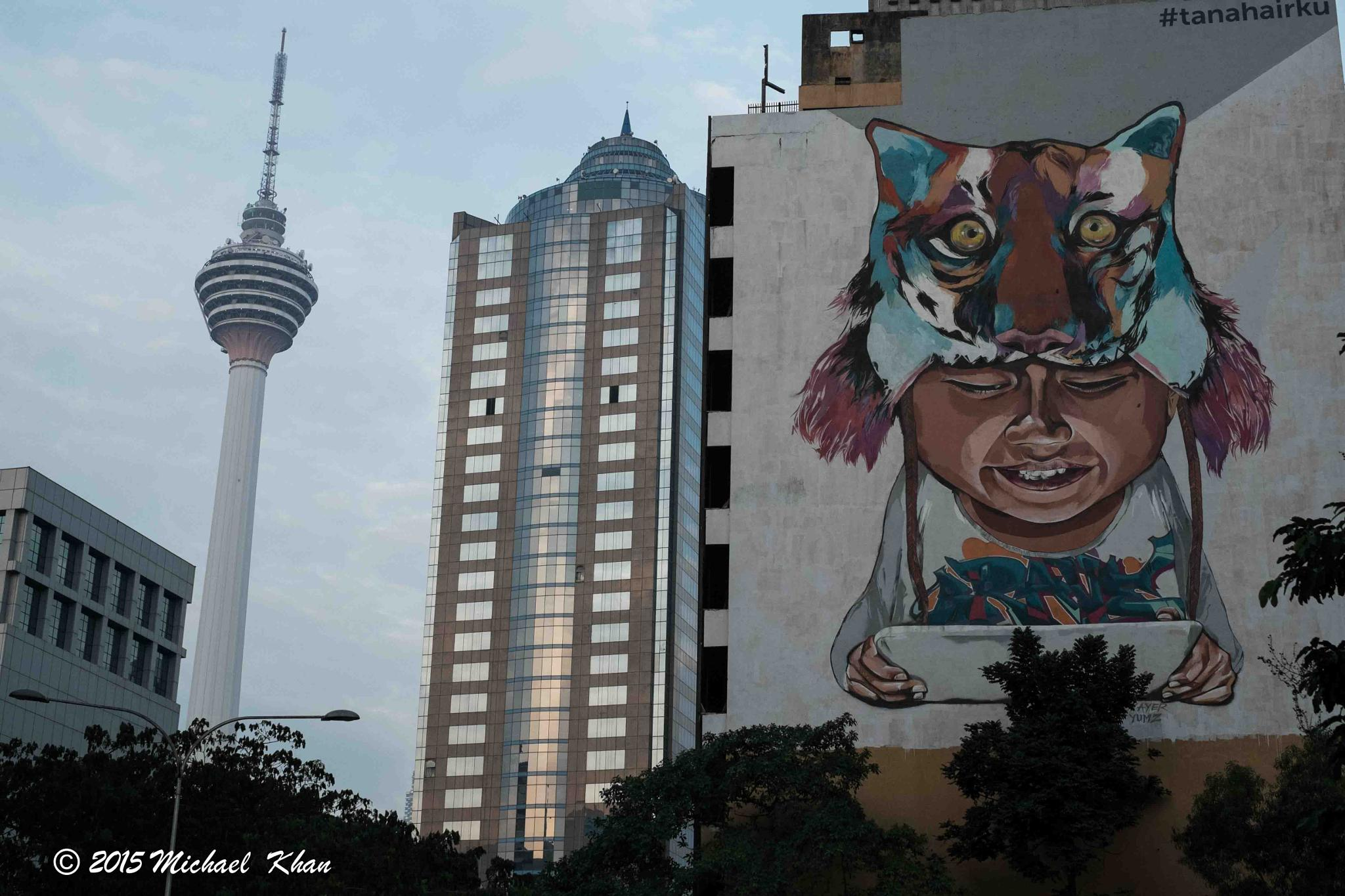 Photo in Travel #graffiti #mural #record