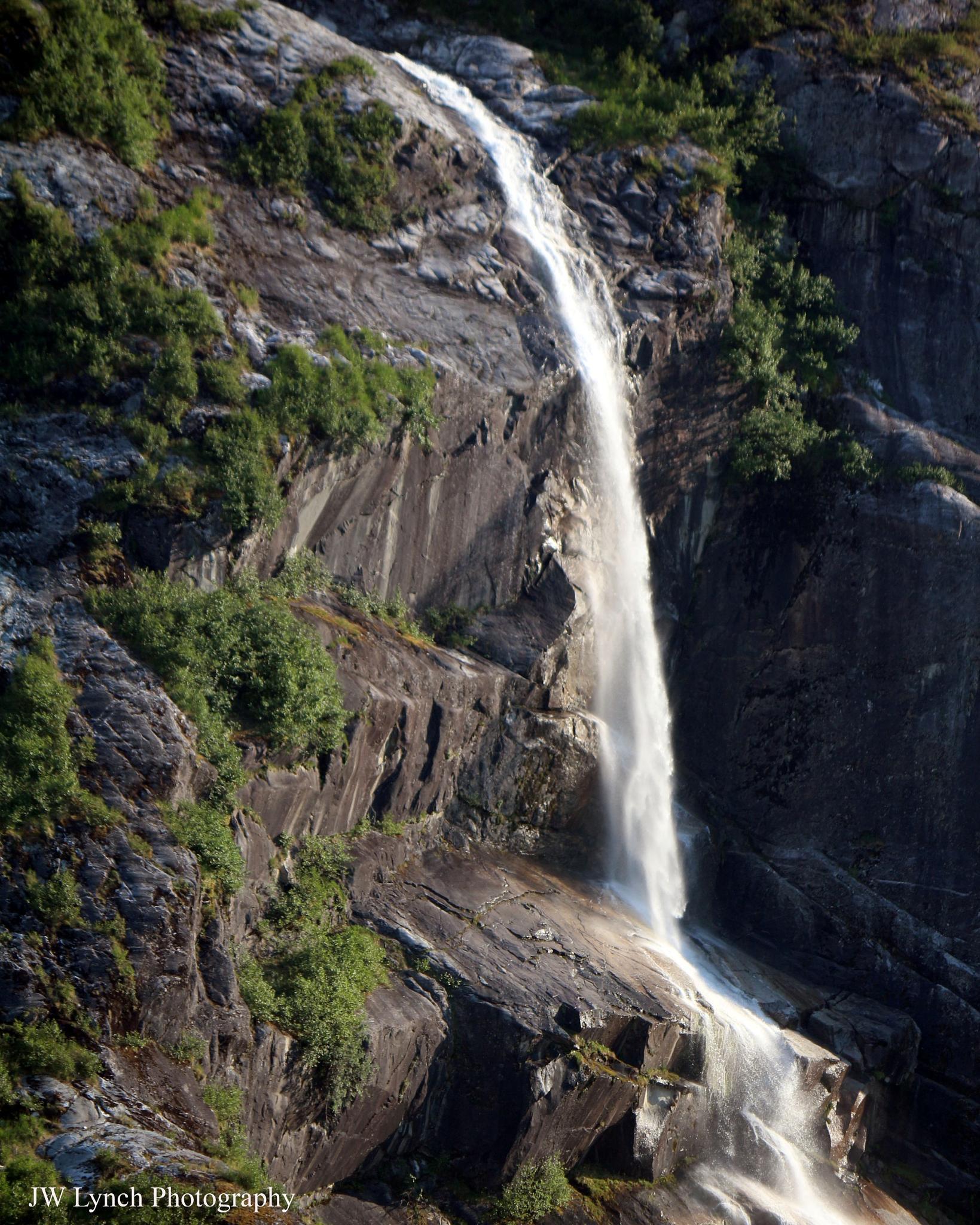 Falling Water by lynchjw