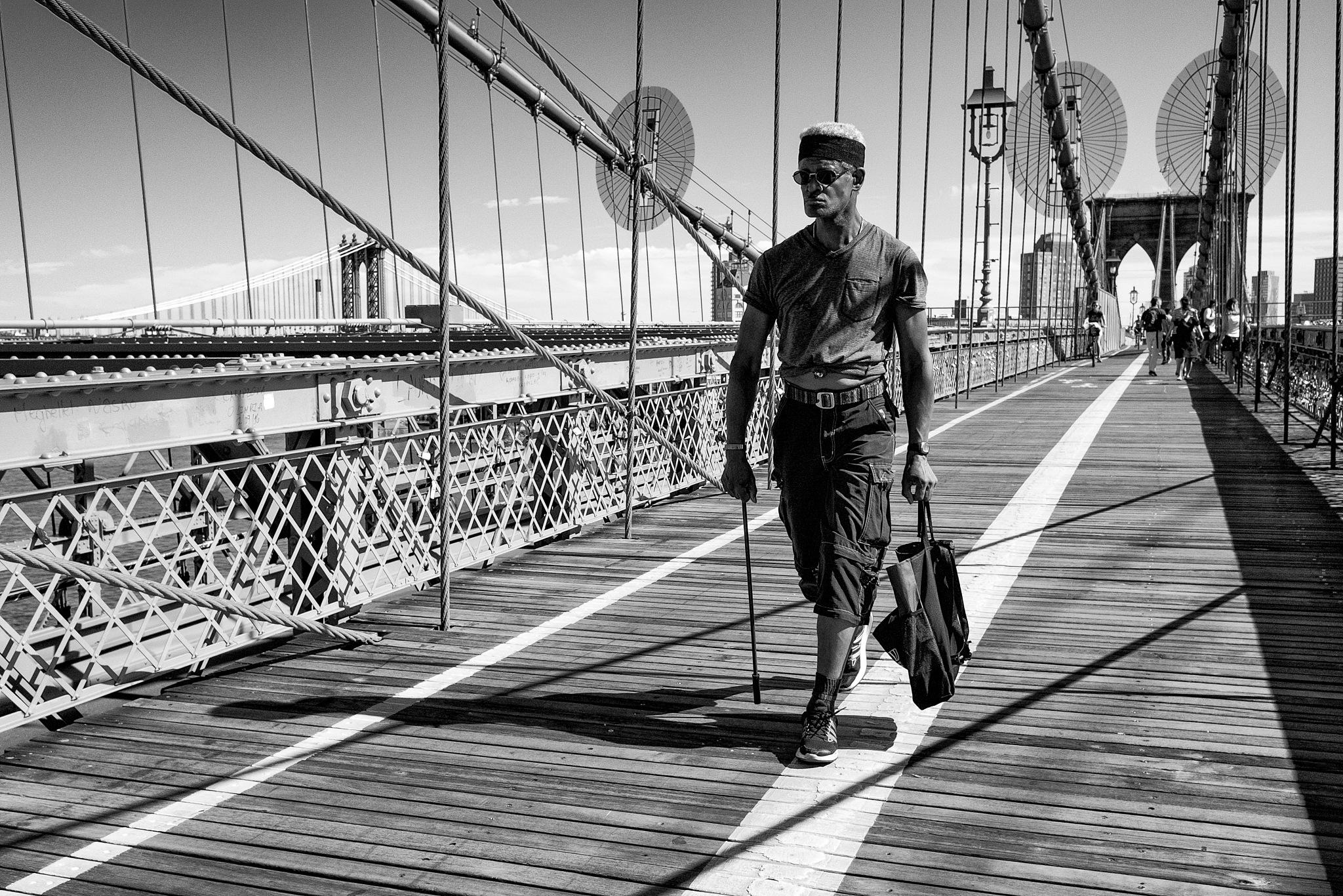 Walk the Line by Jason Devaun