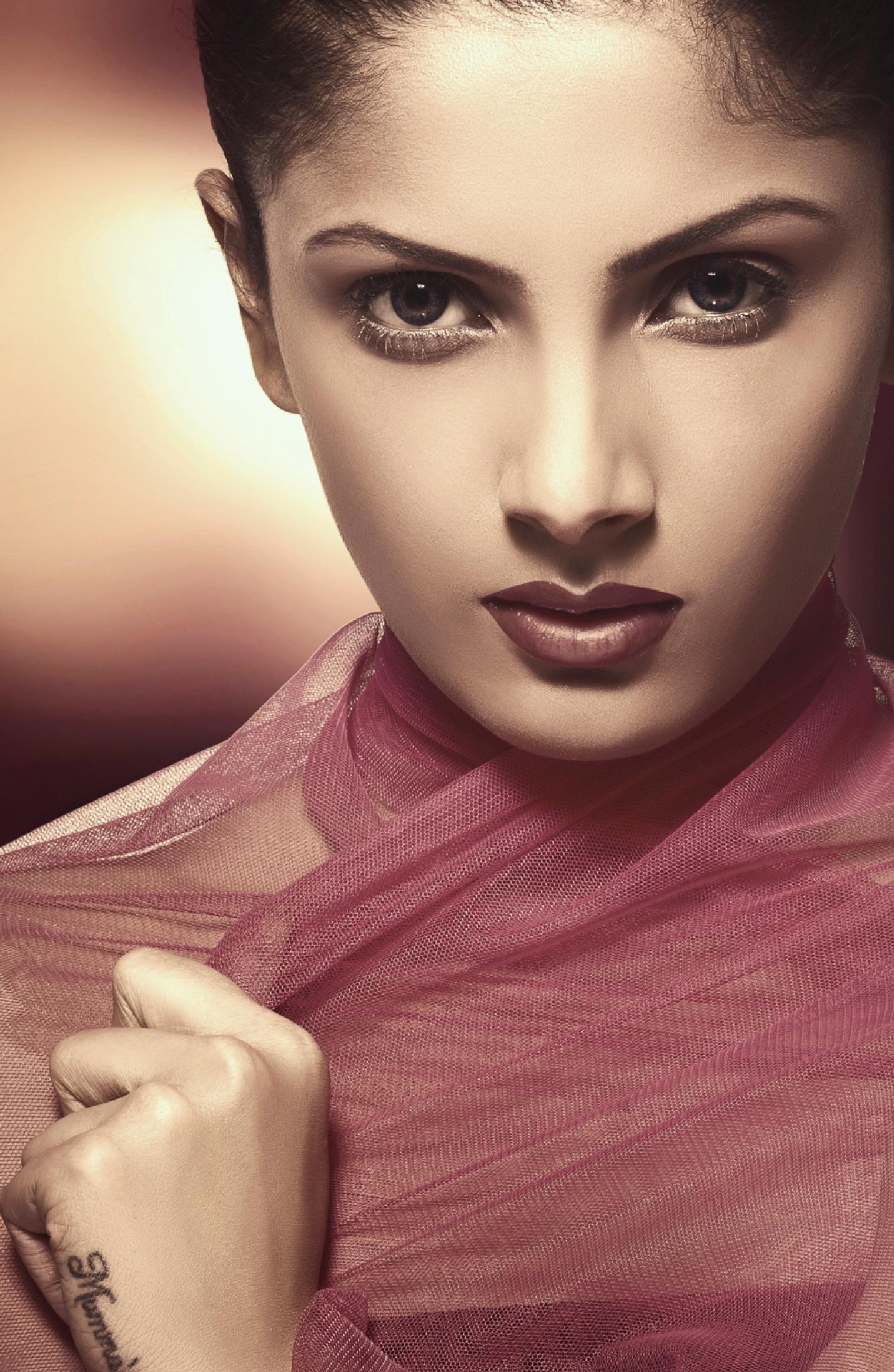 Elegance by Rahul Wedpathak