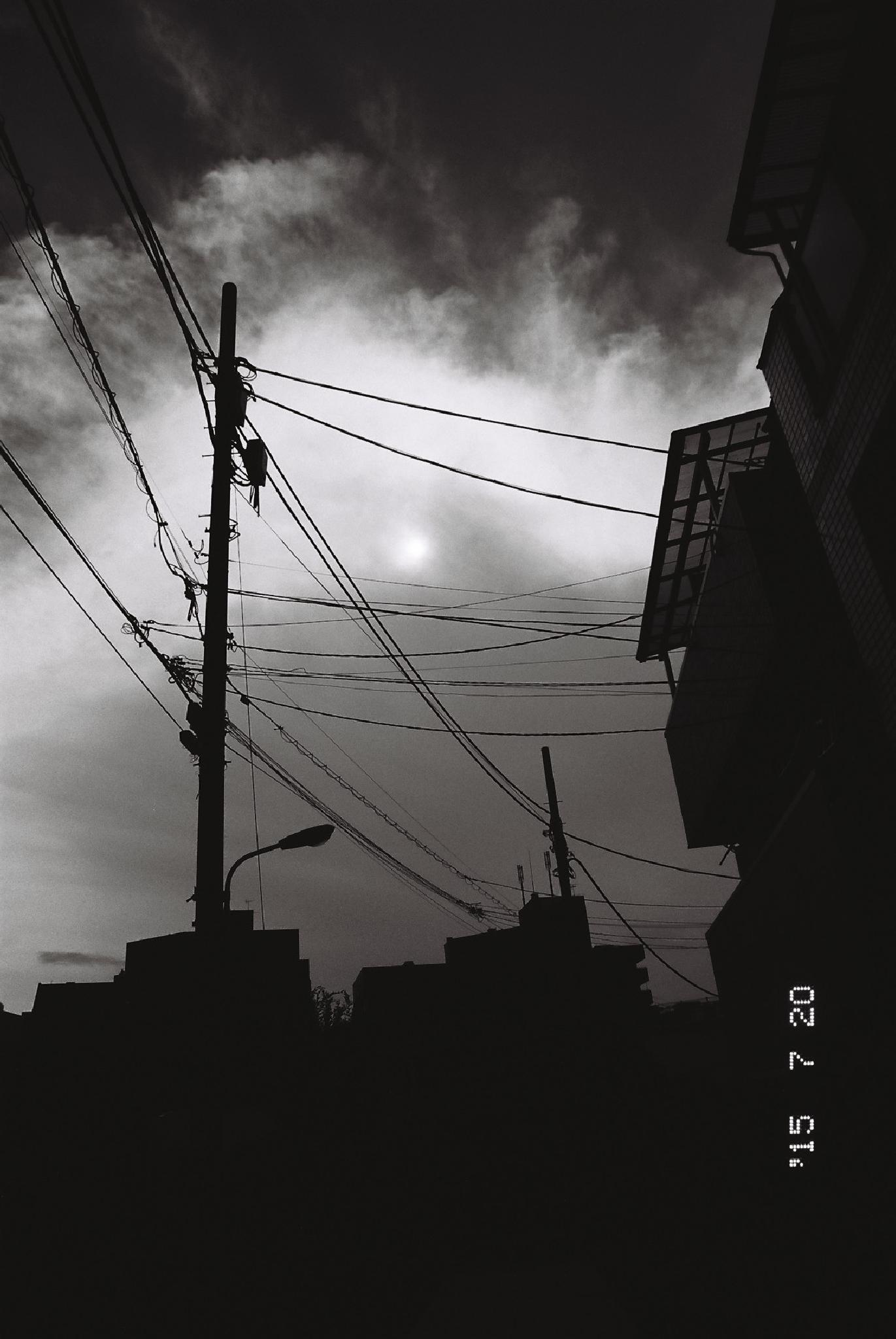 光と影 Light and Shadow by mot11