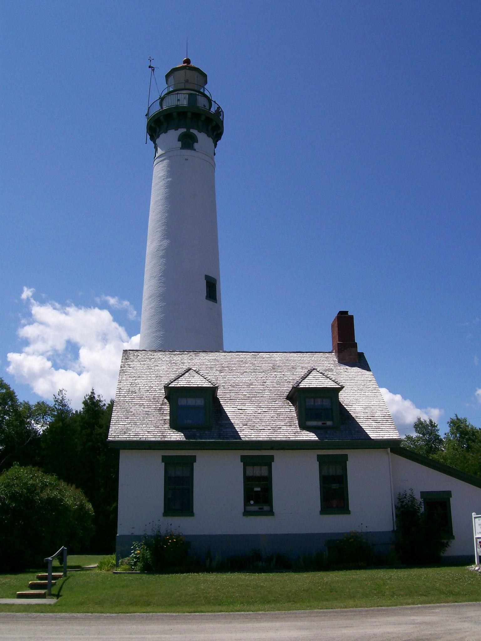 Presque Isle Lighthouse by monicafloresp59
