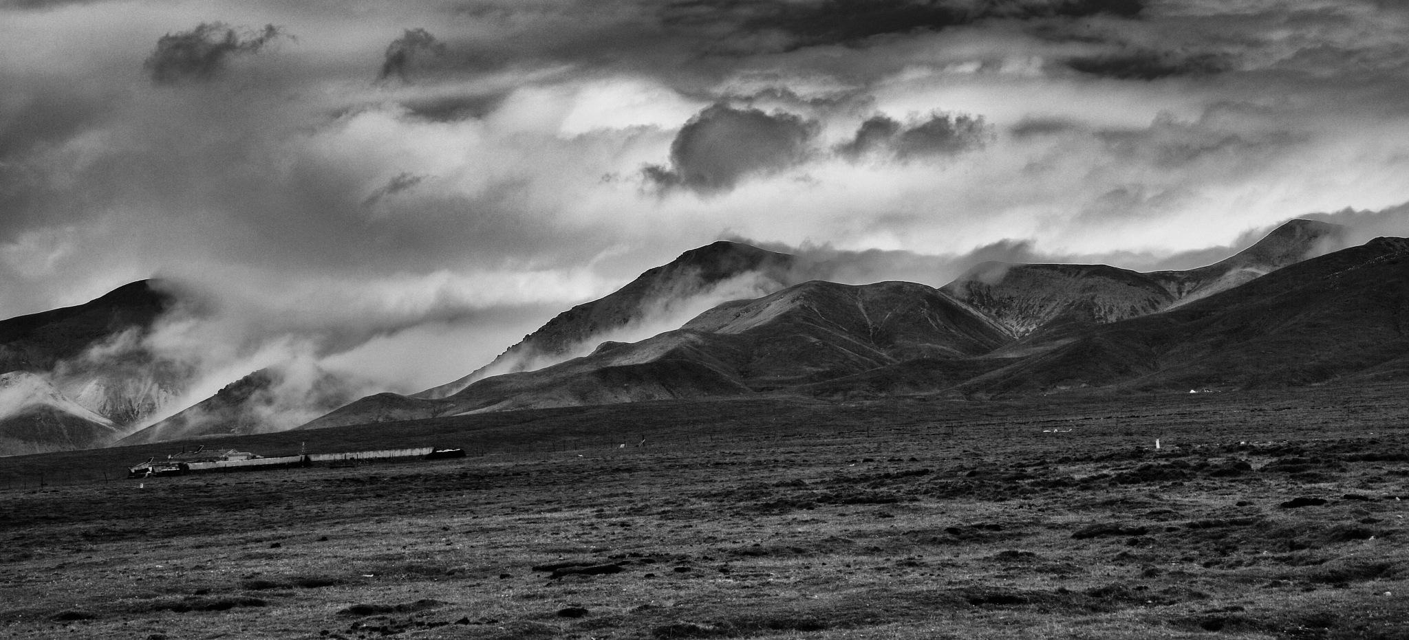 Cloudy  by leecj0129