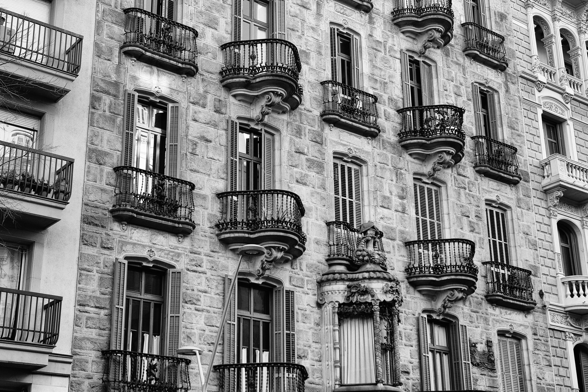 Balcony by leecj0129