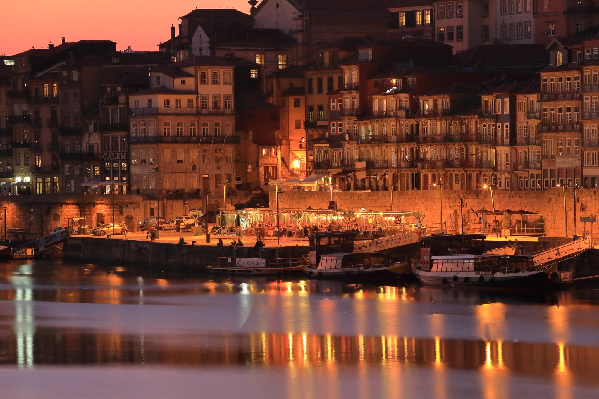 Porto by leecj0129