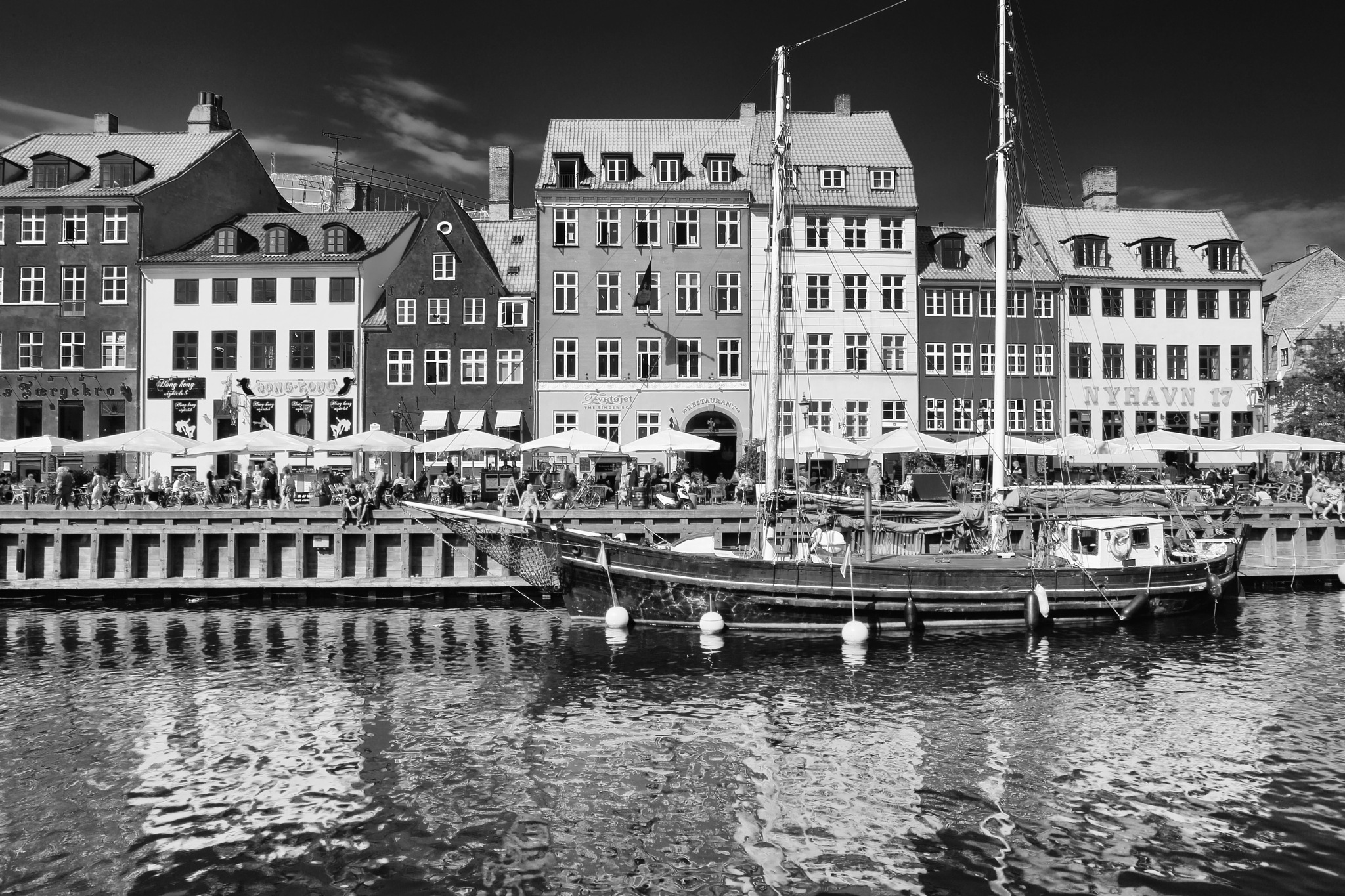 Copenhagen by leecj0129