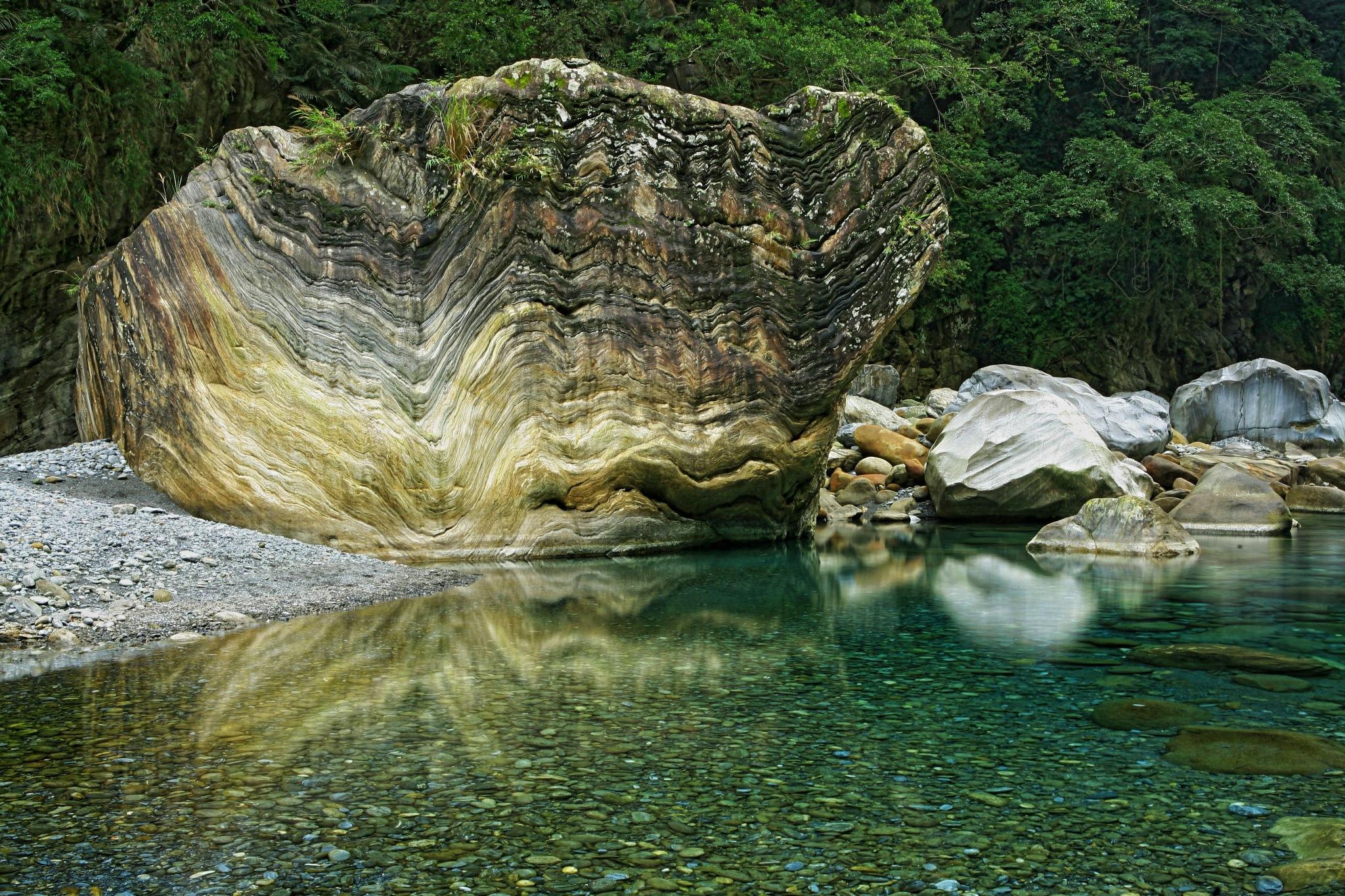 Marble and Creek by leecj0129