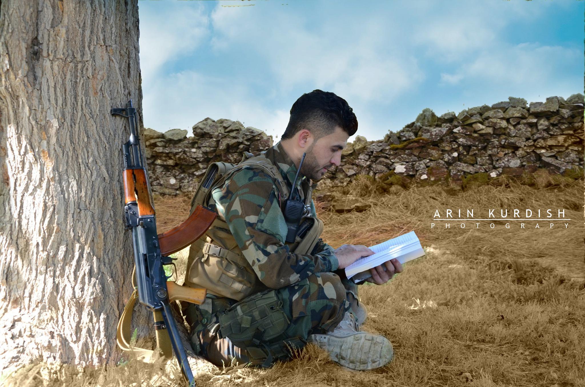 Untitled by Arin Kurdish