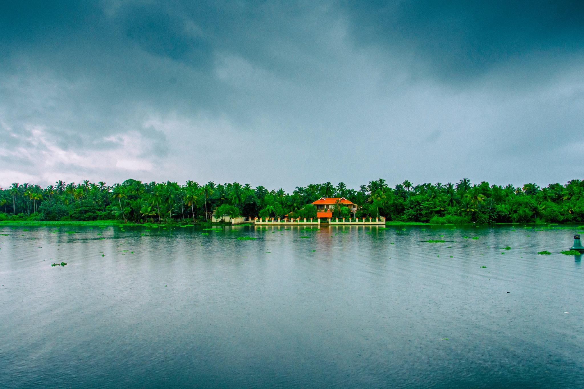 Landscape Photography by HABEEB RAHMAN