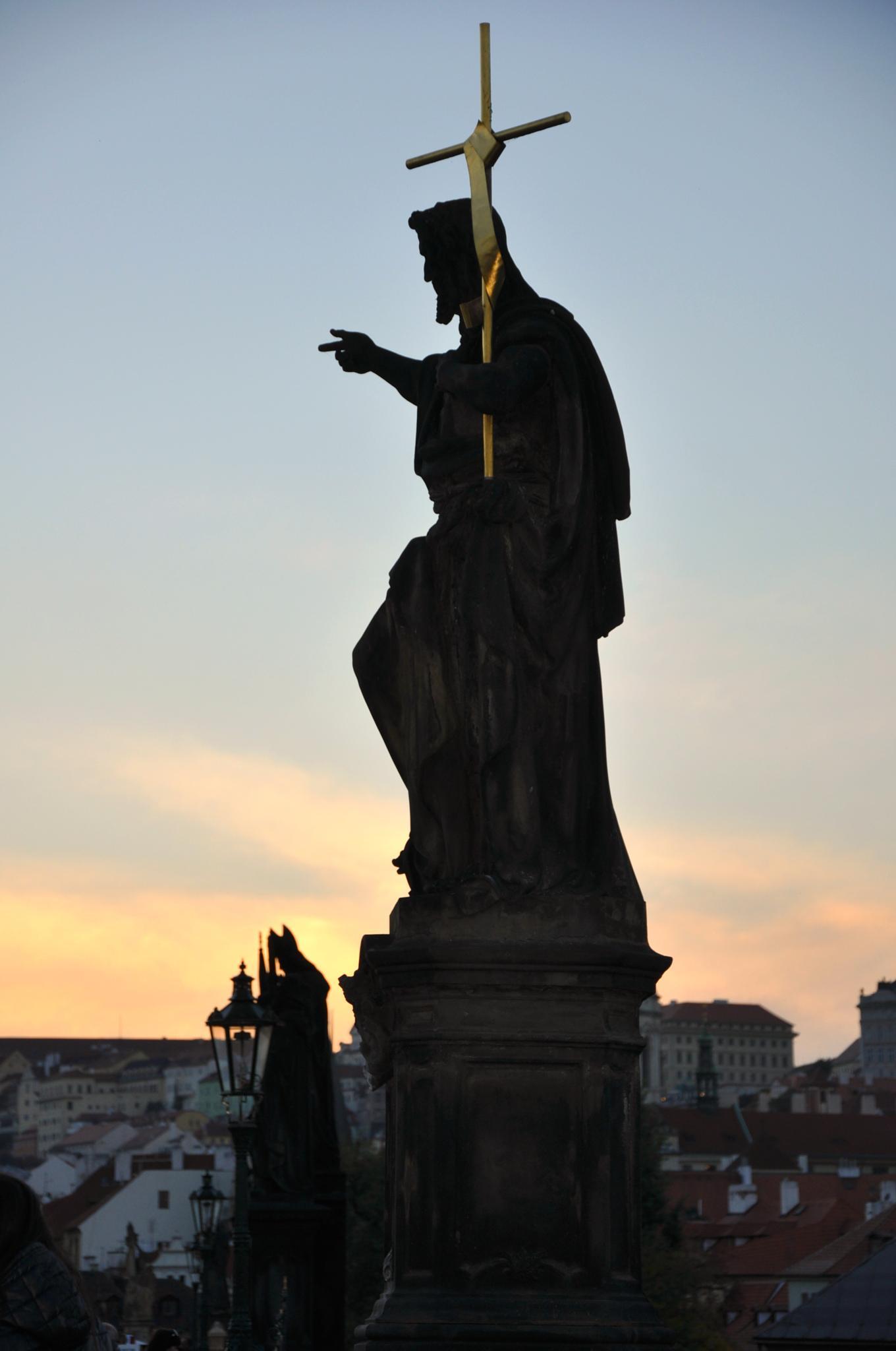 Praha by Alessandro Congia