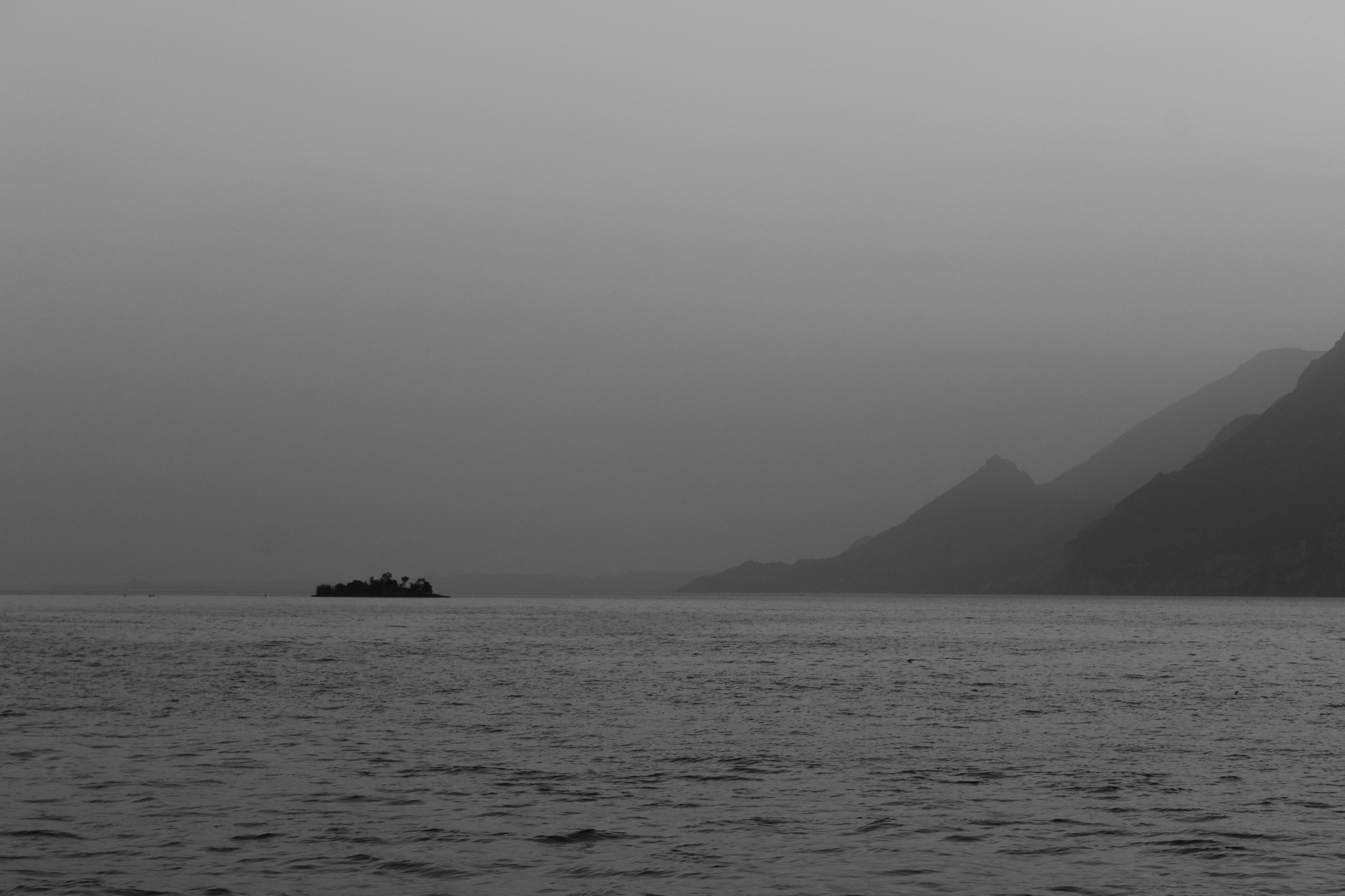 Something speacial about Lake Garda. by hockeymum17
