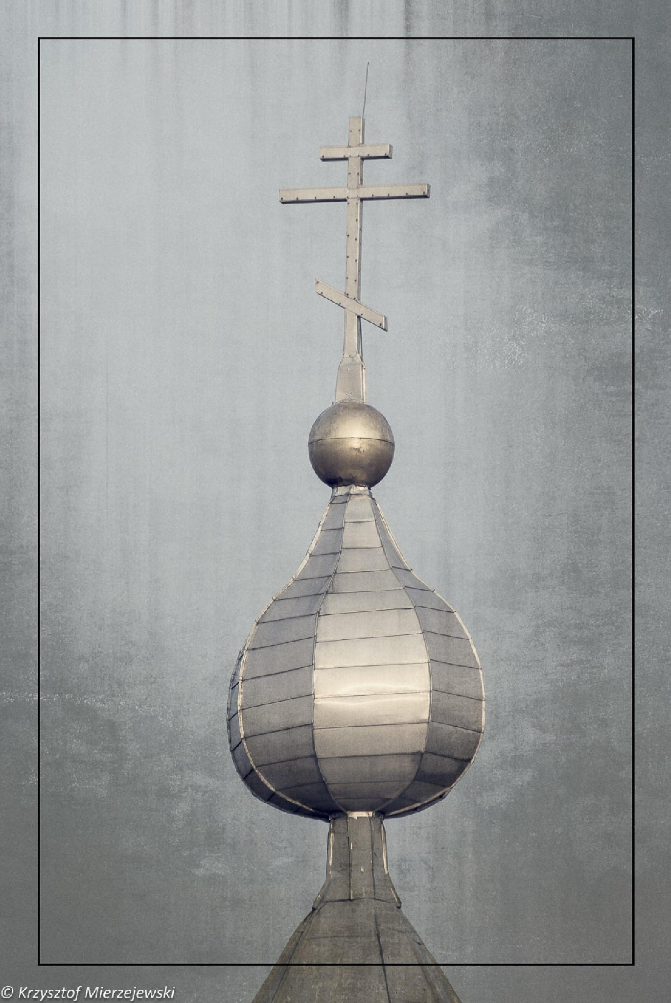 Sacrum by Krzysztof Mierzejewski