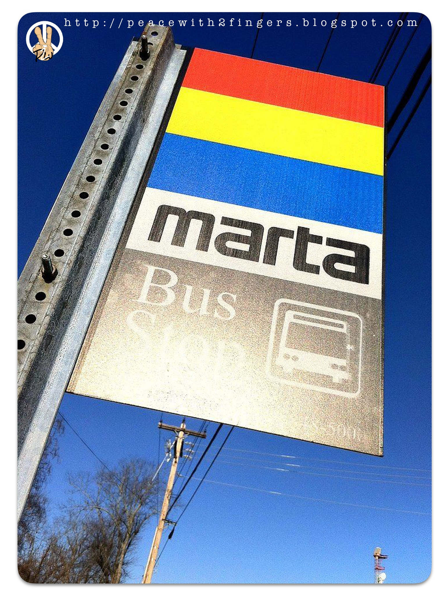 Marta. by Darryl Weddington