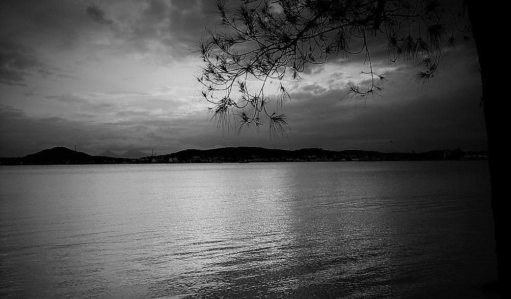 Araruama lake..... by dell.campelo