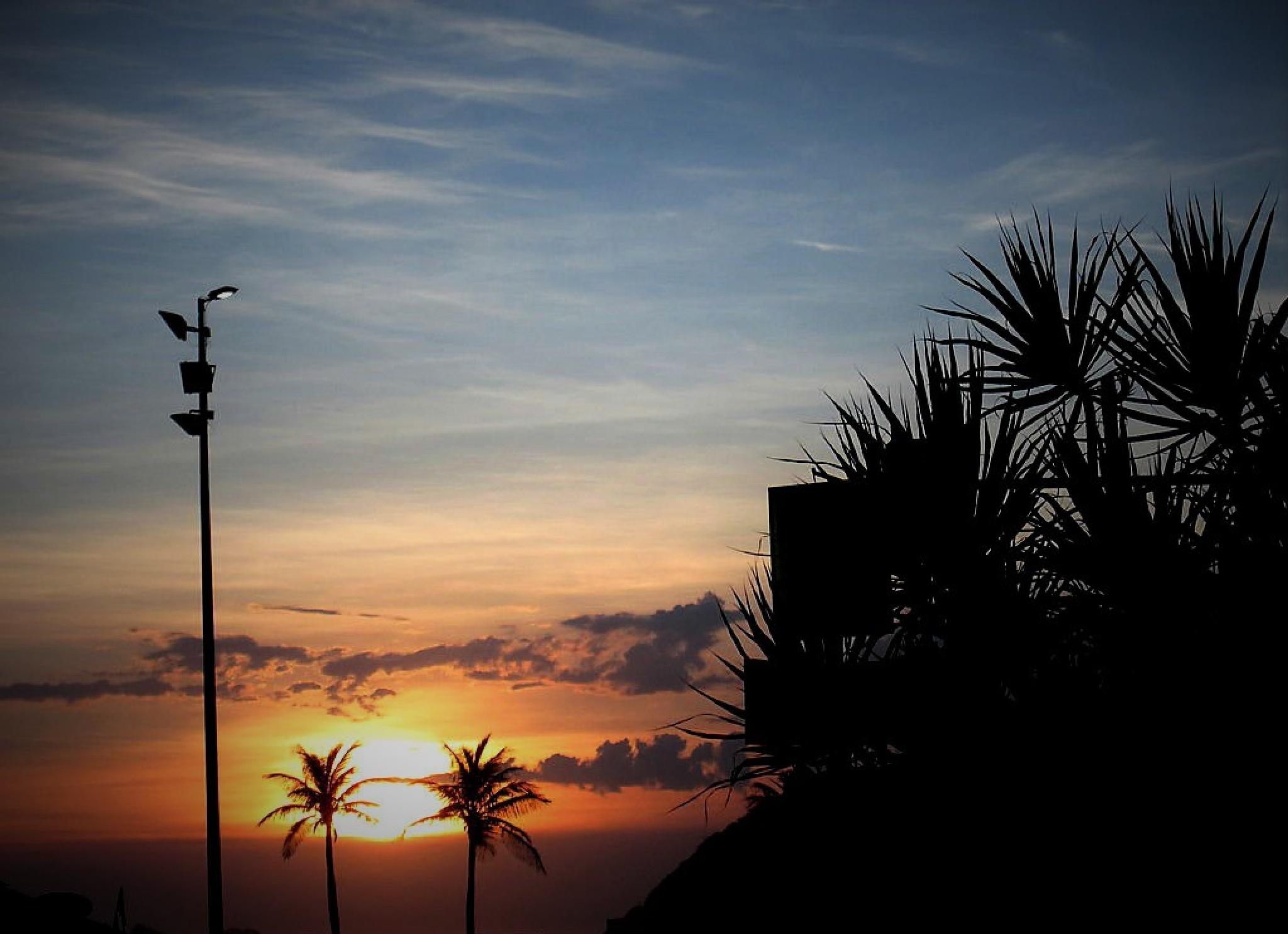 Ipanema beach.... by dell.campelo