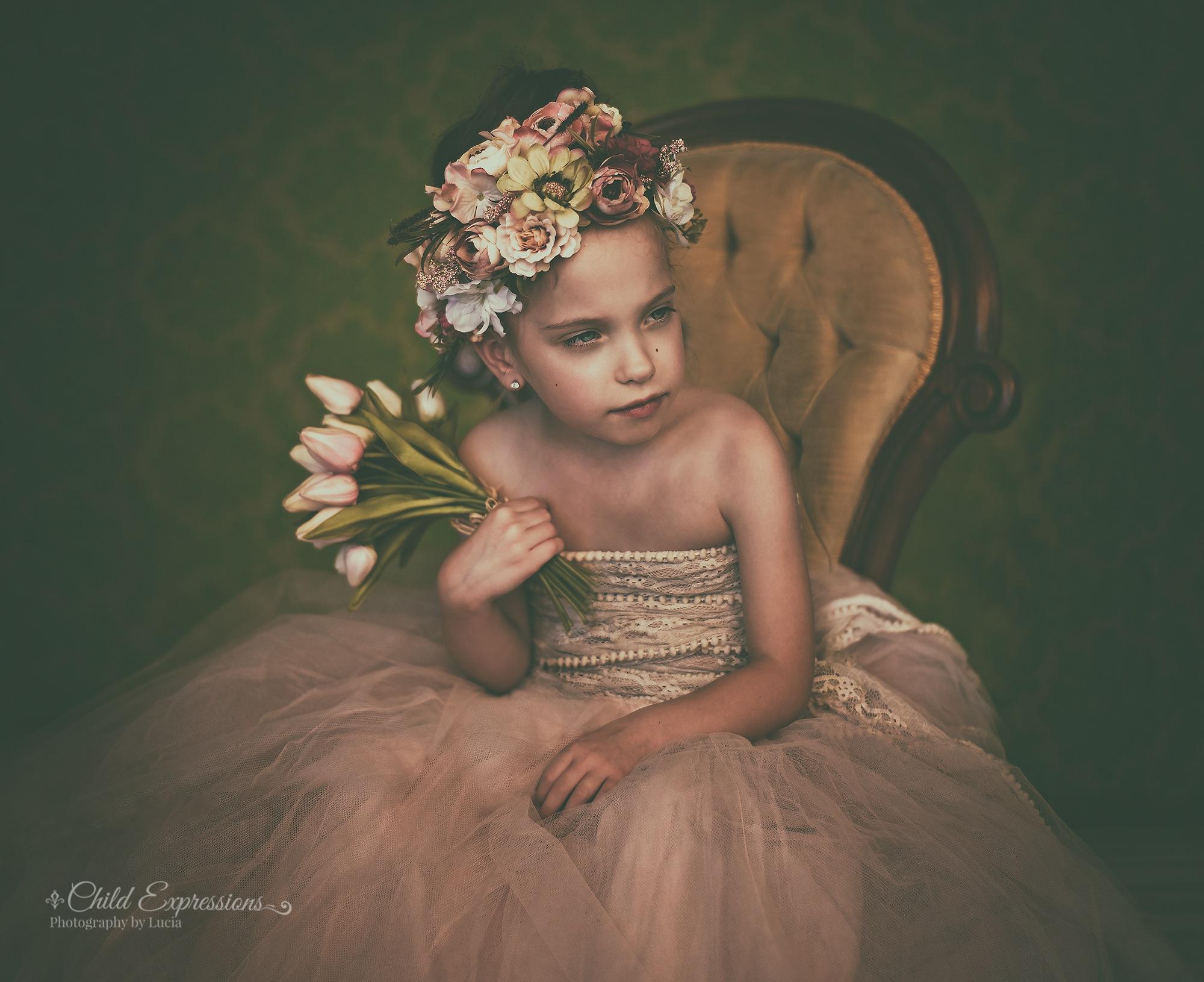 Vintage dreams by lucia