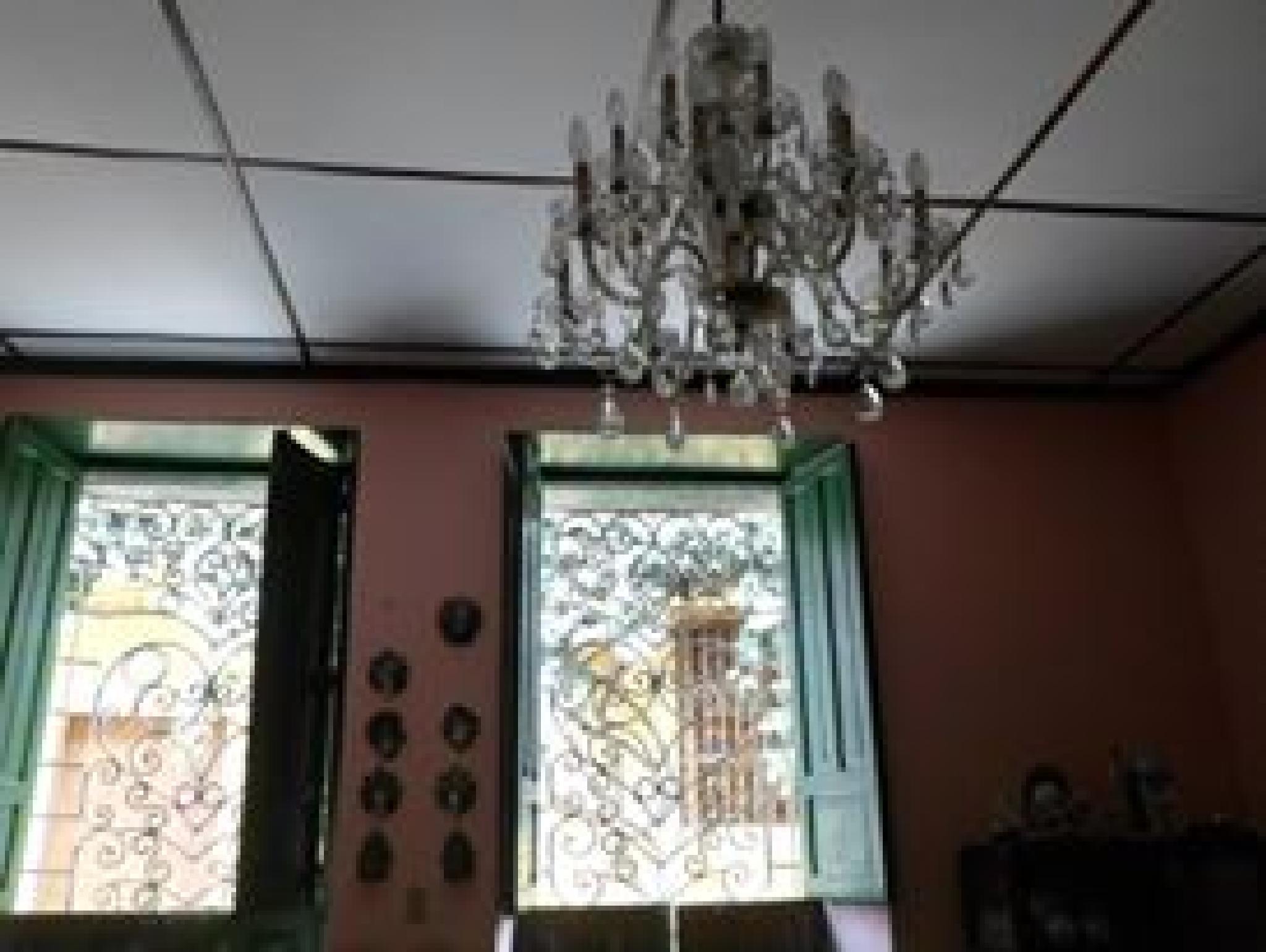 INTERIO COLONIAL HOUSE by castariza