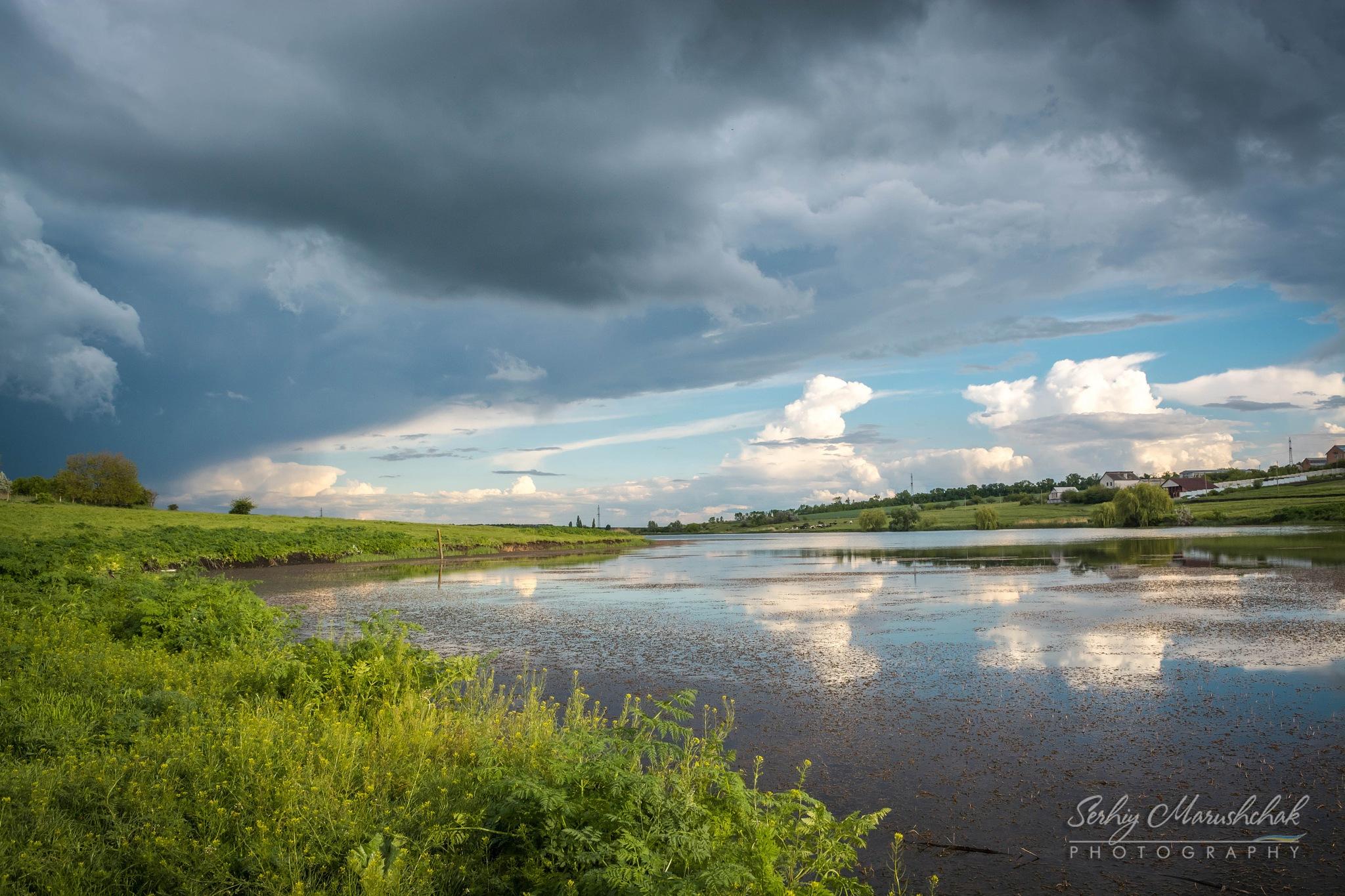 Дощова погода... / Wet... by artmars07