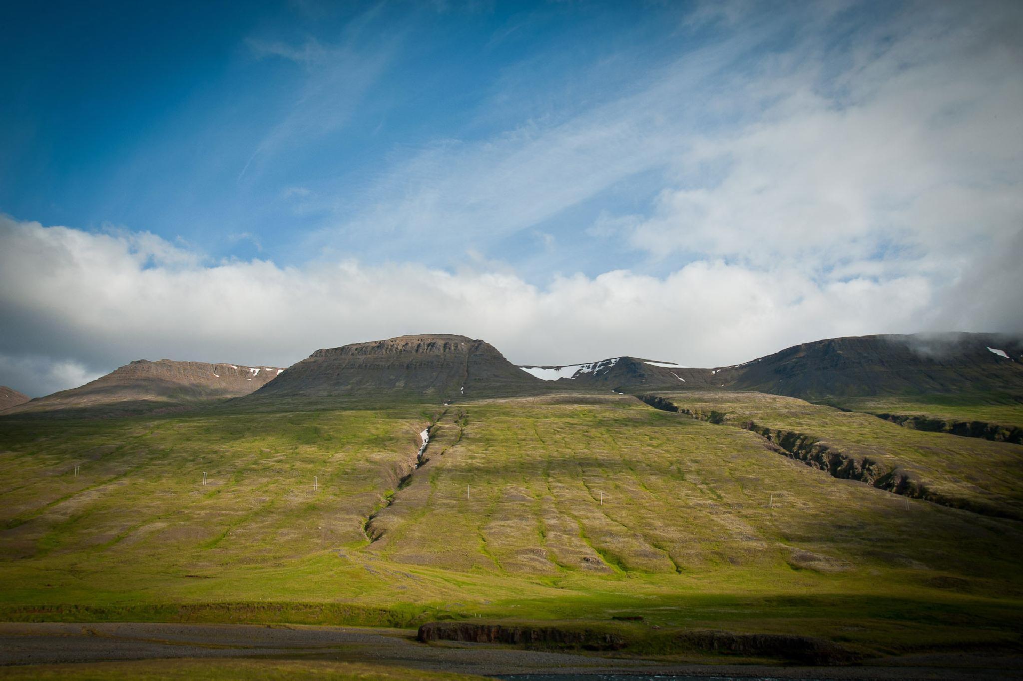 Atemberaubende Landschaften auf Island by Octavian Horn