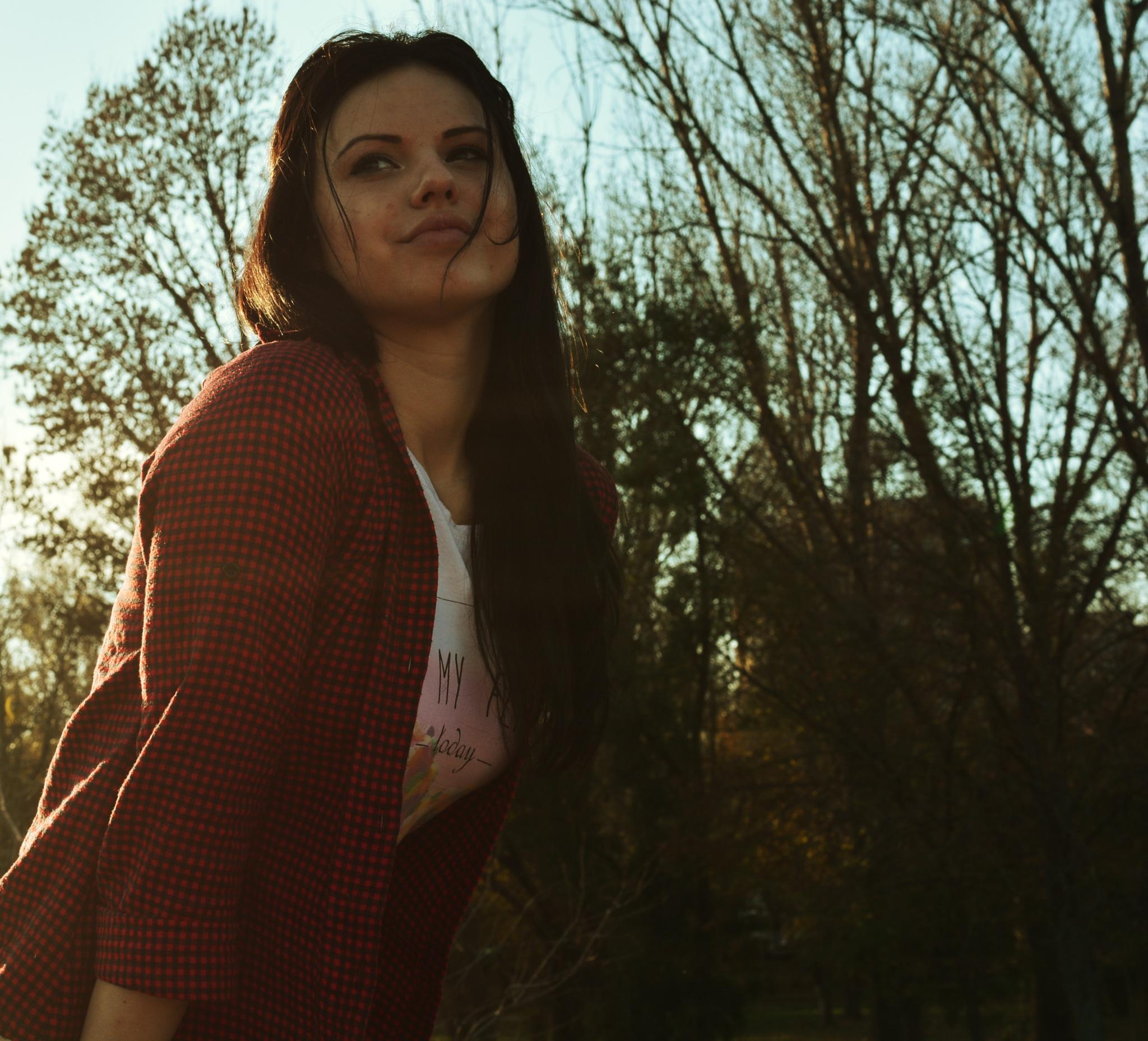 #Alexandra  by Sorina