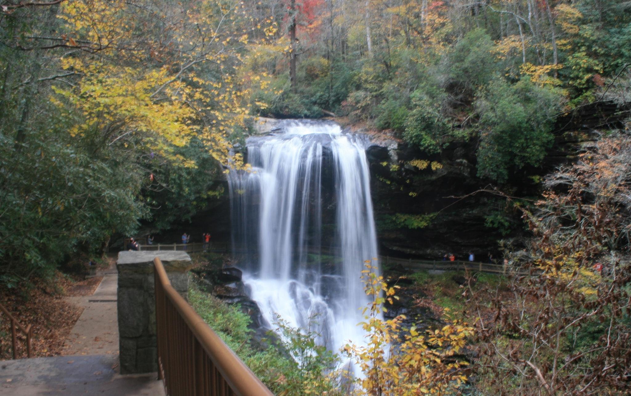 Dry Falls. by gwpassmore1108