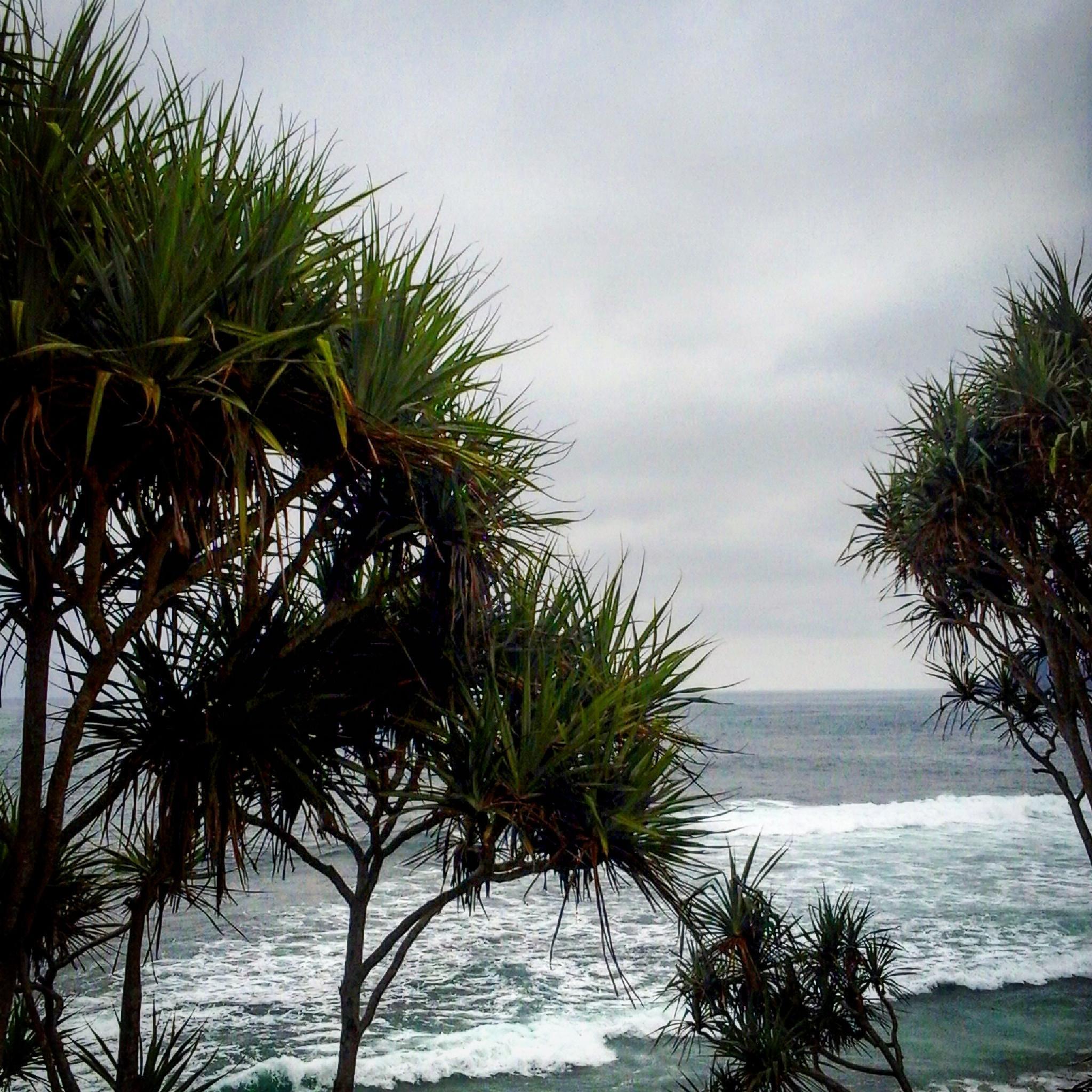 ...my beach,,,,, by sefiharini