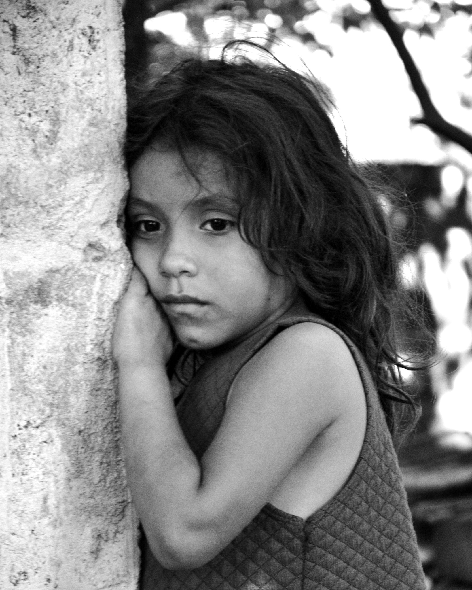 Yamara 1 by Ives Martinez