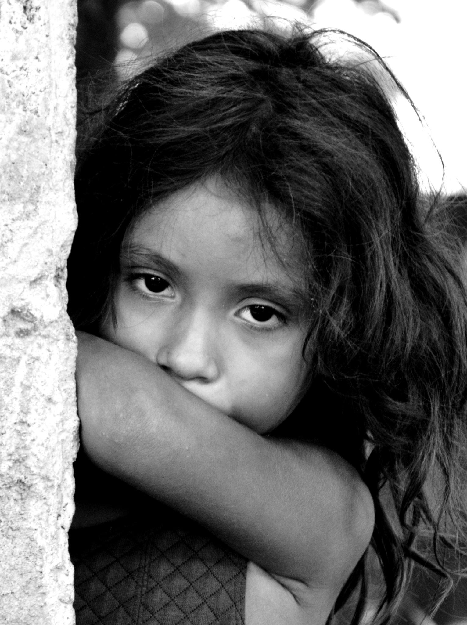 Yamara 2 by Ives Martinez