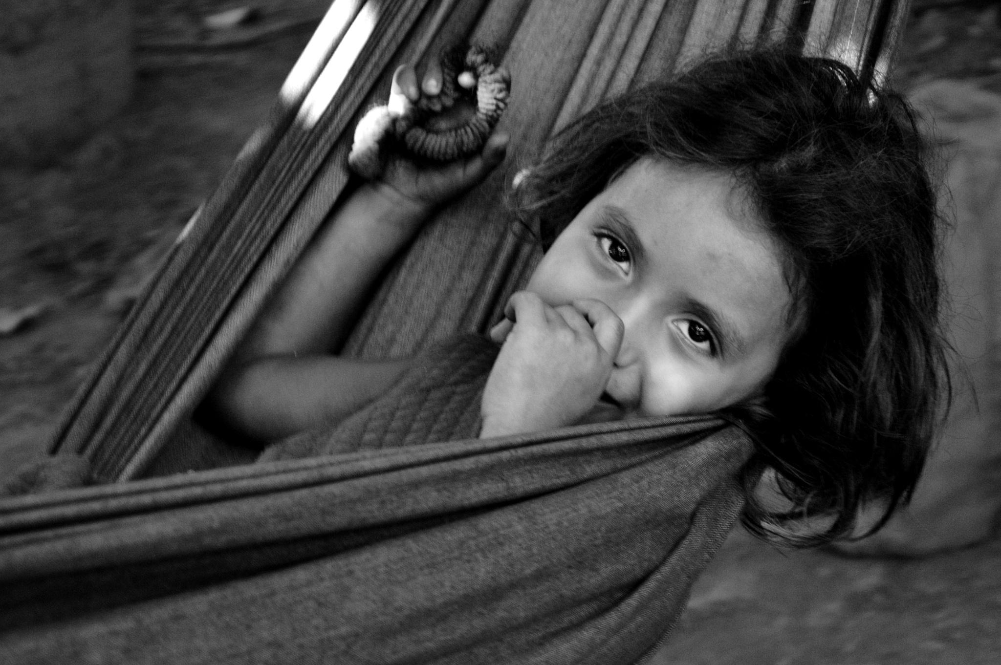 Yamara 5 by Ives Martinez