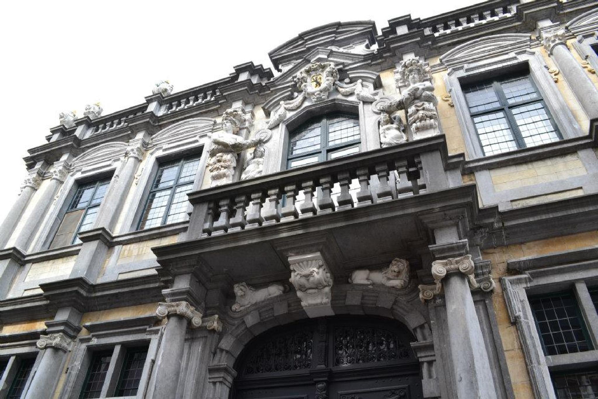 Bruges by Dorota